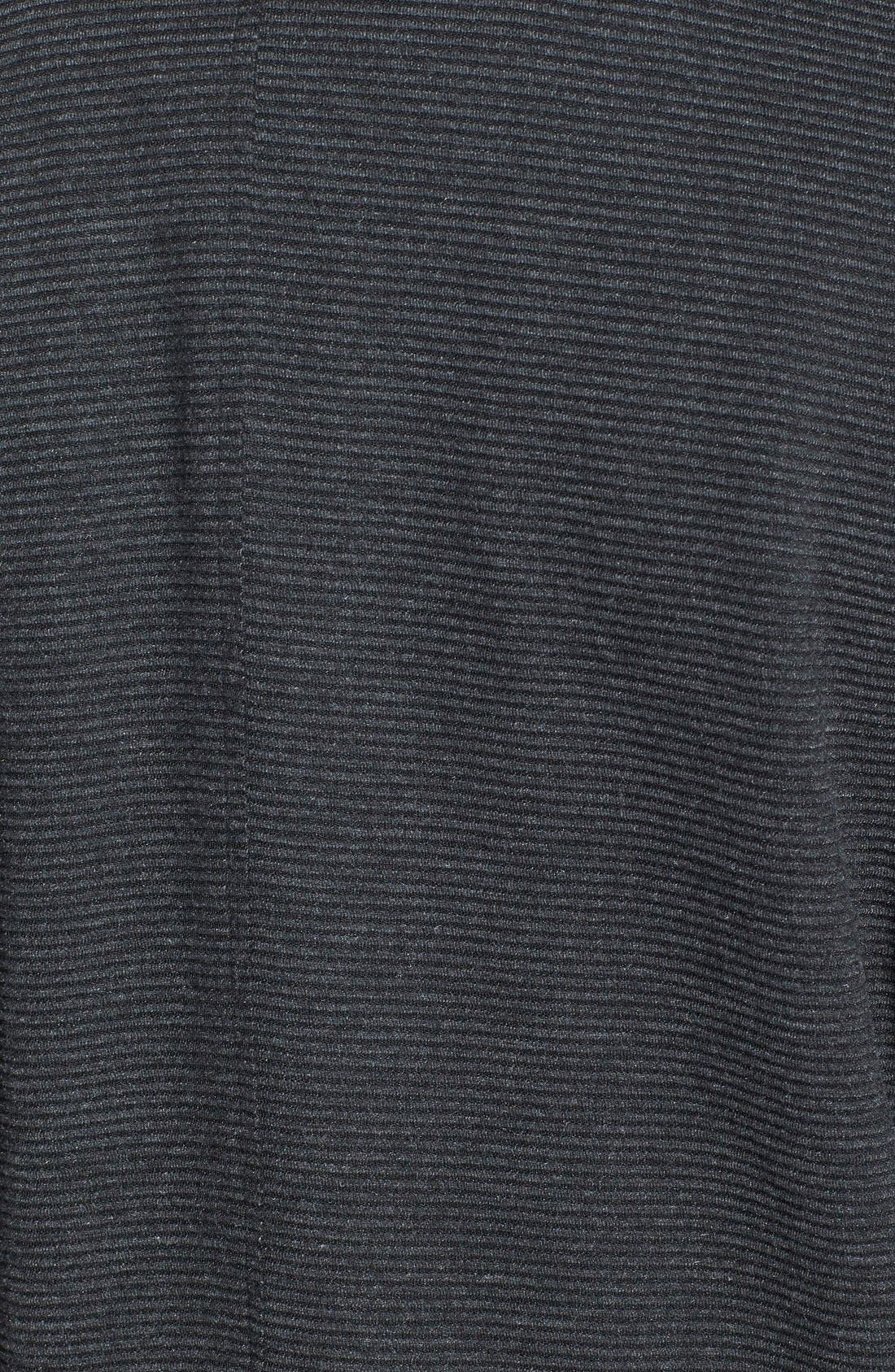 Alternate Image 3  - Max & Mia 'Oversize' Cardigan (Women)
