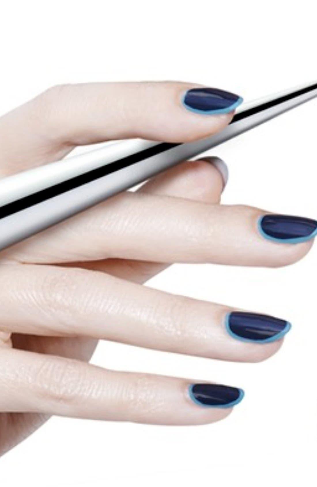 Christian Louboutin Nail Shield Manicure