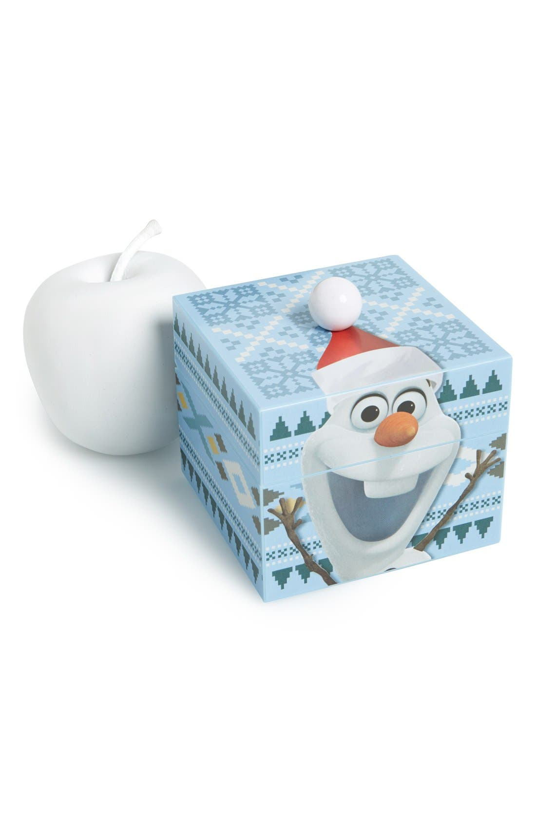 Alternate Image 2  - Mr. Christmas Disney's Frozen - Olaf Musical Keepsake Box