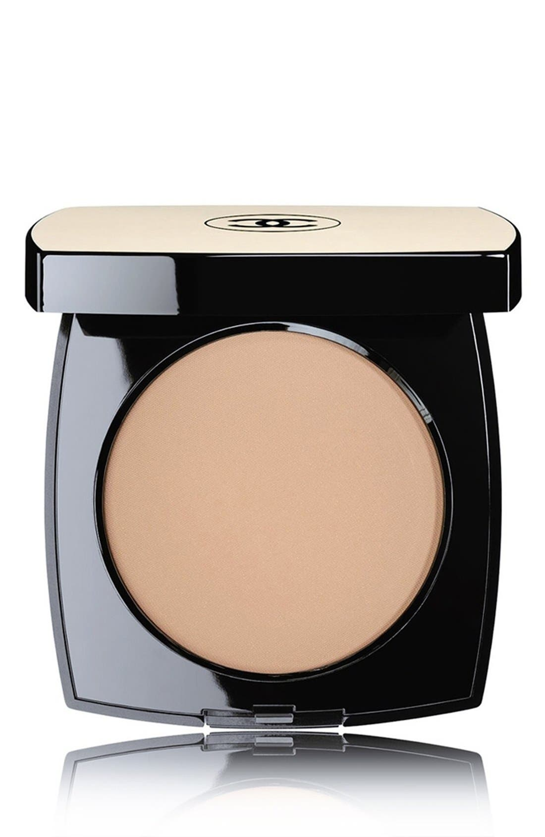 CHANEL LES BEIGES 