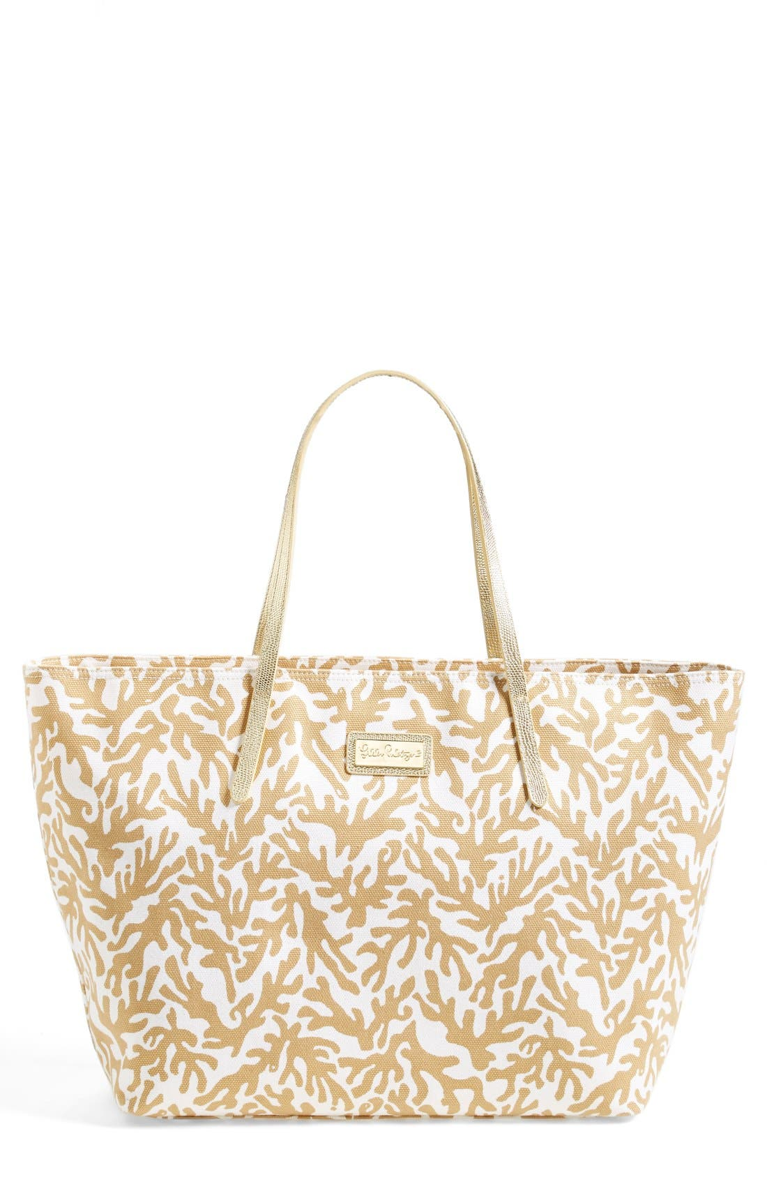 Main Image - Lilly Pulitzer® 'Resort' Tote
