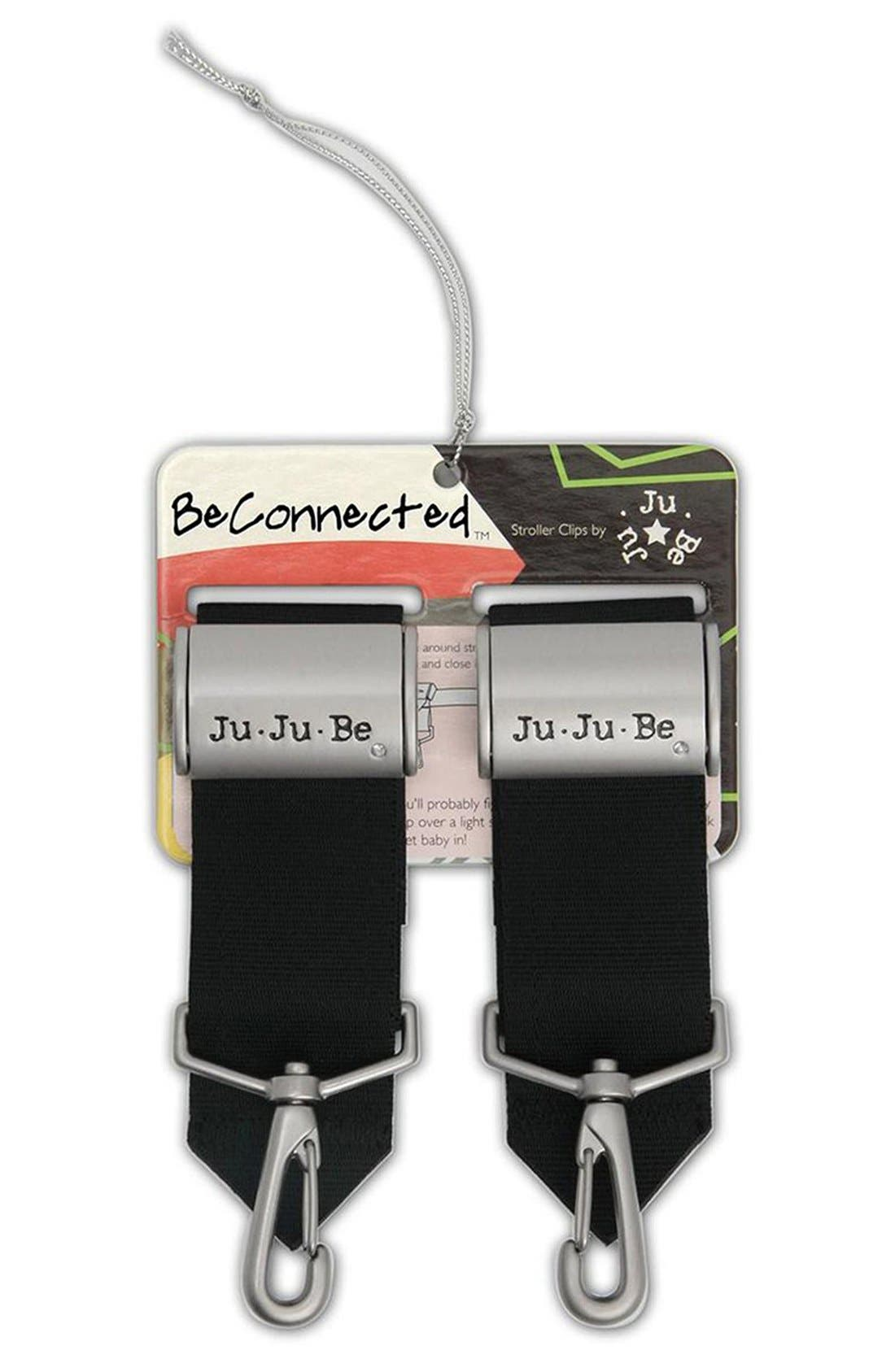 Alternate Image 1 Selected - Ju-Ju-Be 'Be Connected' Diaper Bag Clips