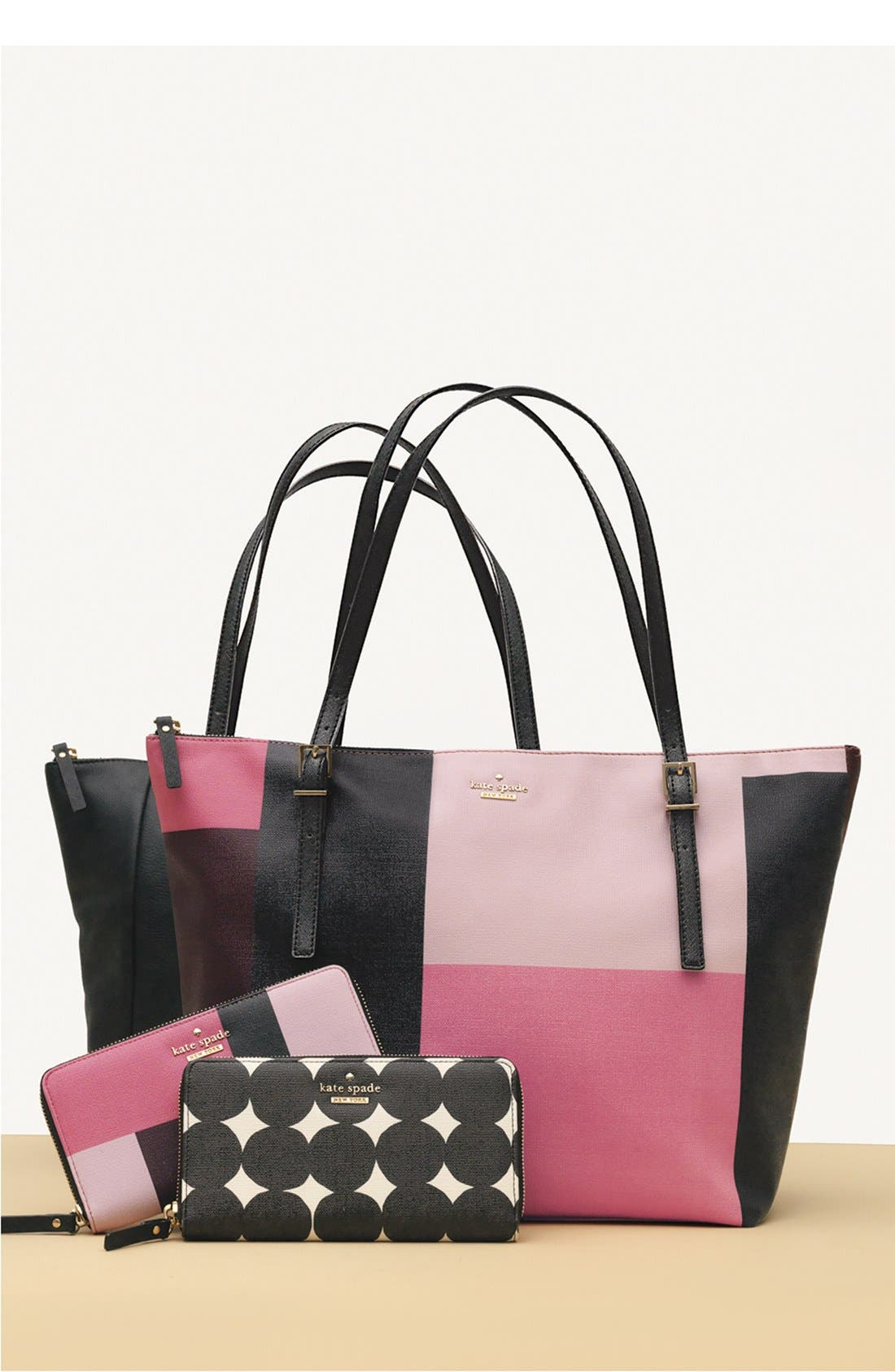 Alternate Image 2  - kate spade new york 'emma lane - maya' tote