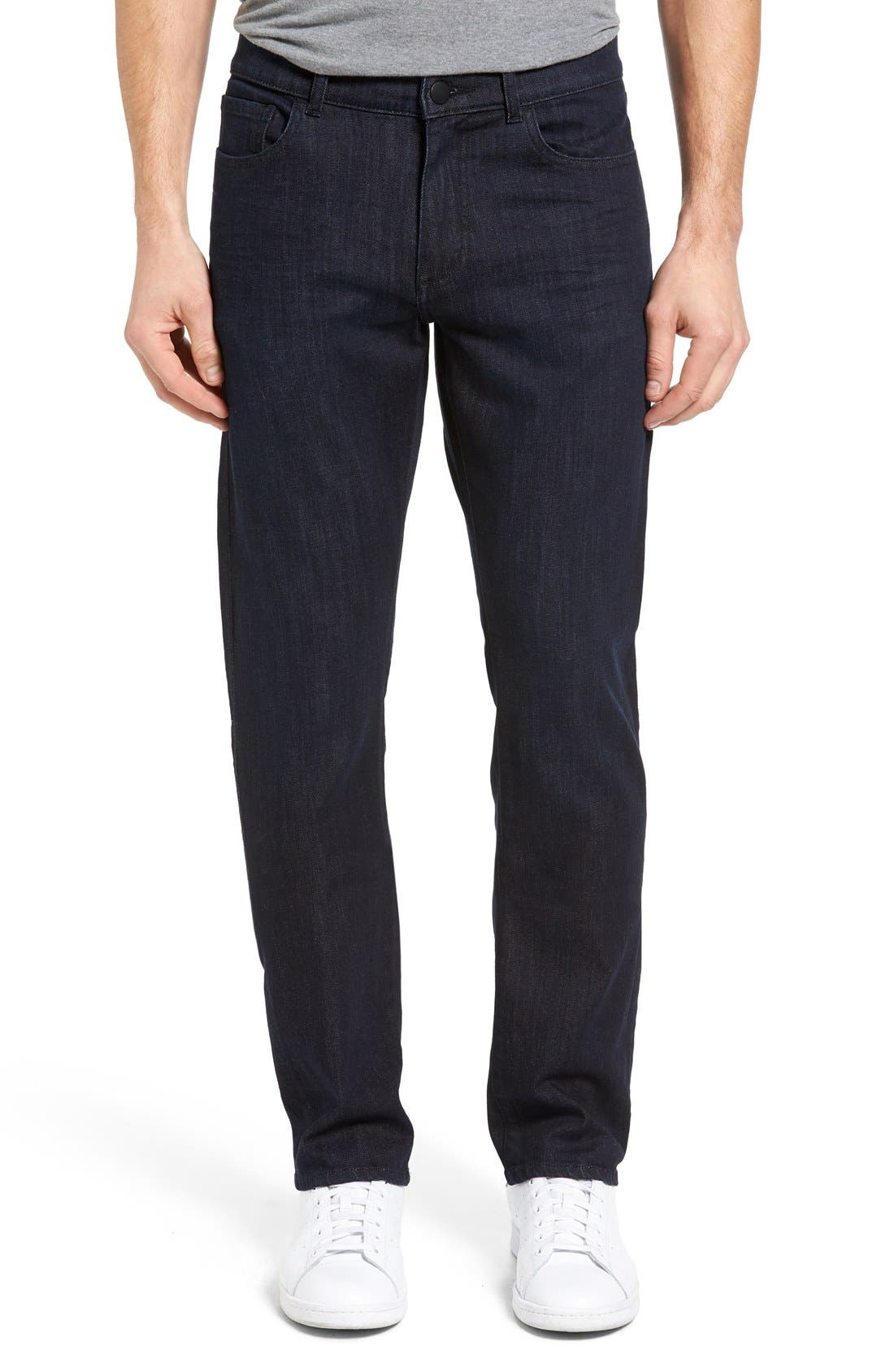 DL1961 Russel Slim Fit Jeans (Forge)