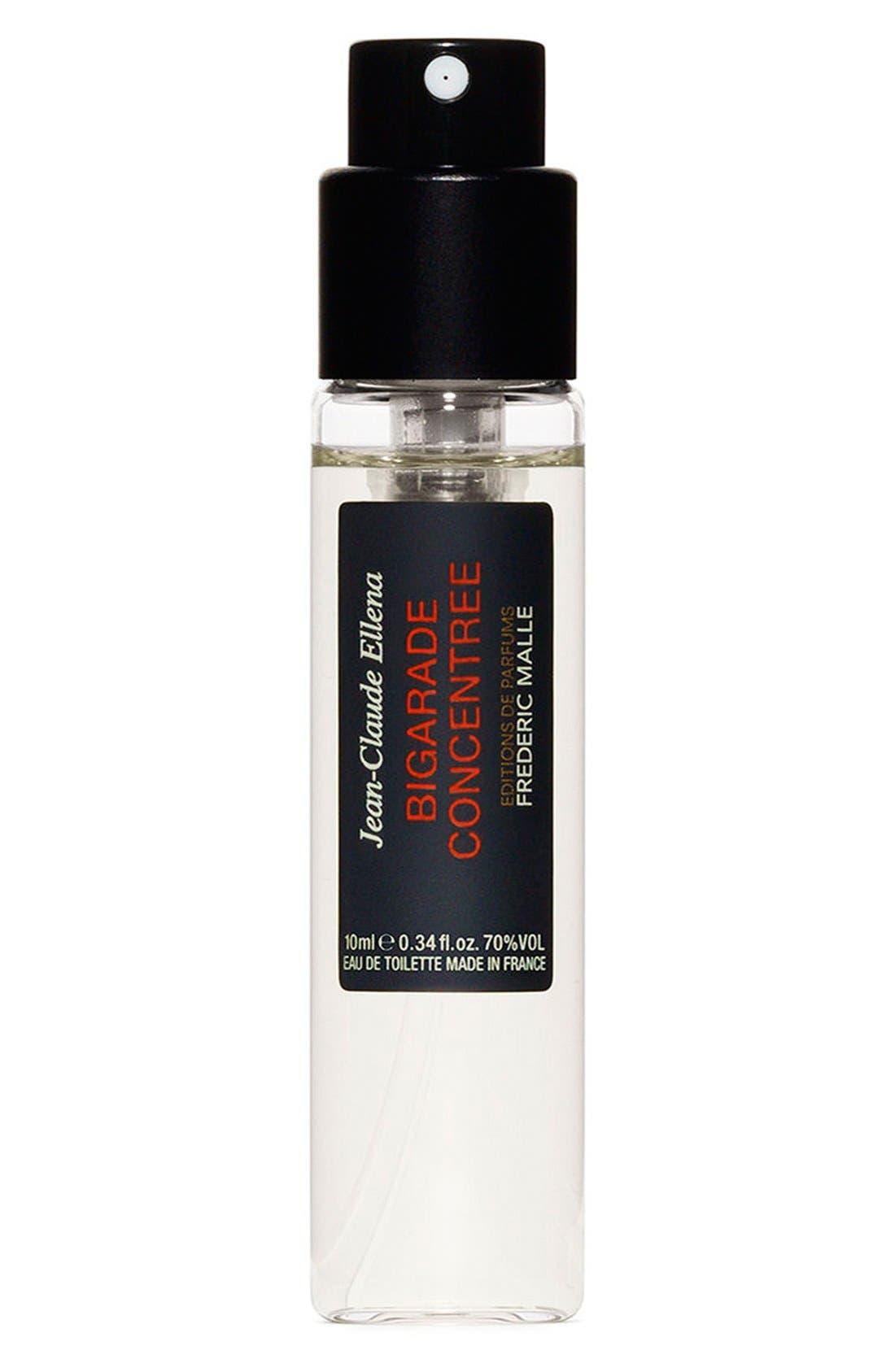 Editions de Parfums Frédéric Malle Bigarade Concentrée Parfum Travel Spray