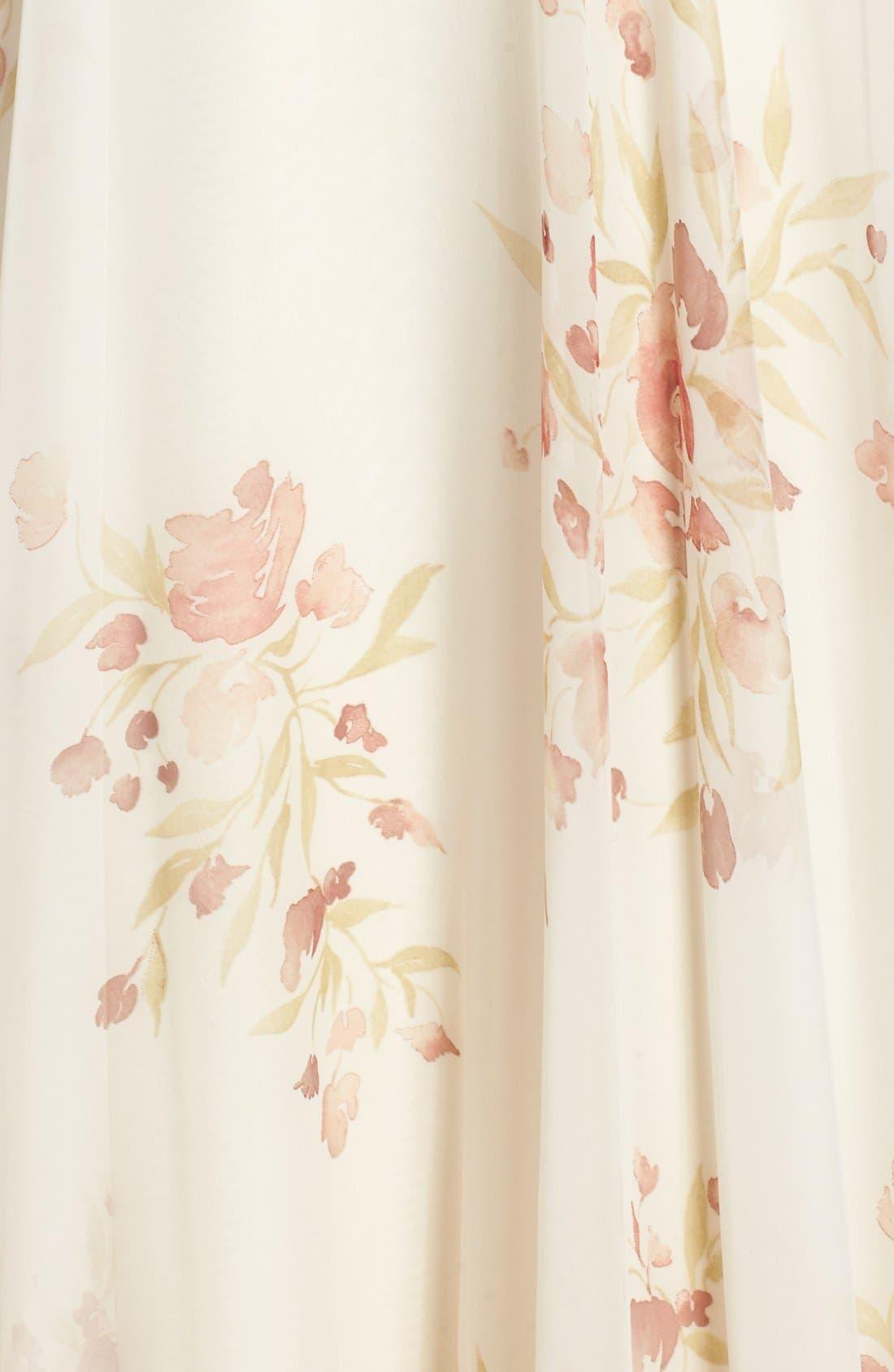 Alternate Image 5  - Jenny Yoo Mila Off the Shoulder Gown