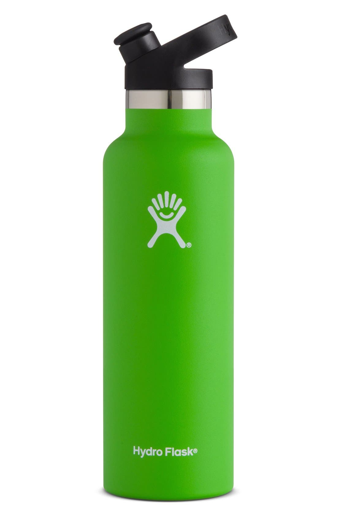 HYDRO FLASK 21-Ounce Standard Mouth Bottle with Sport