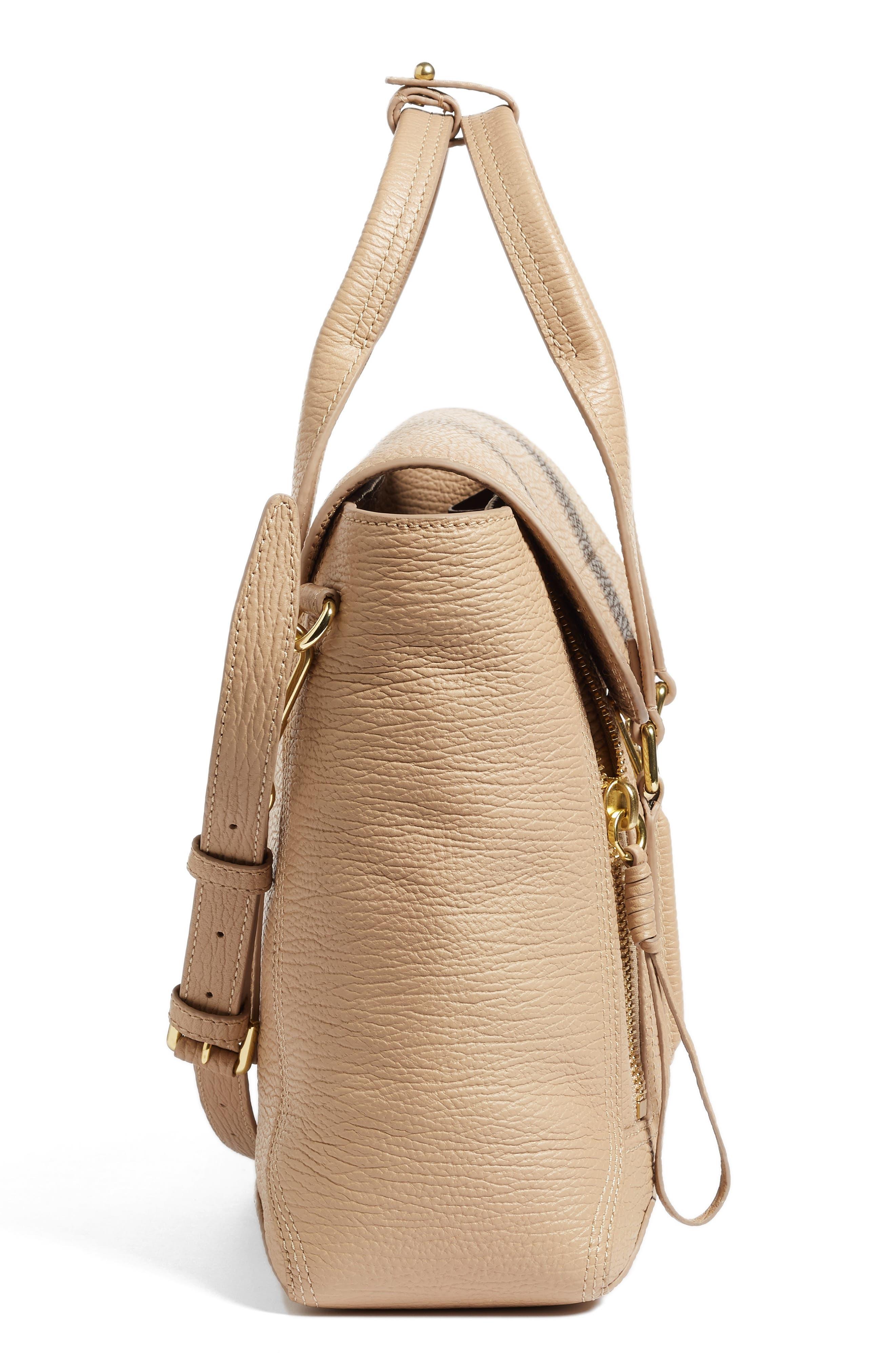 Alternate Image 5  - 3.1 Phillip Lim Medium Pashli Leather Satchel