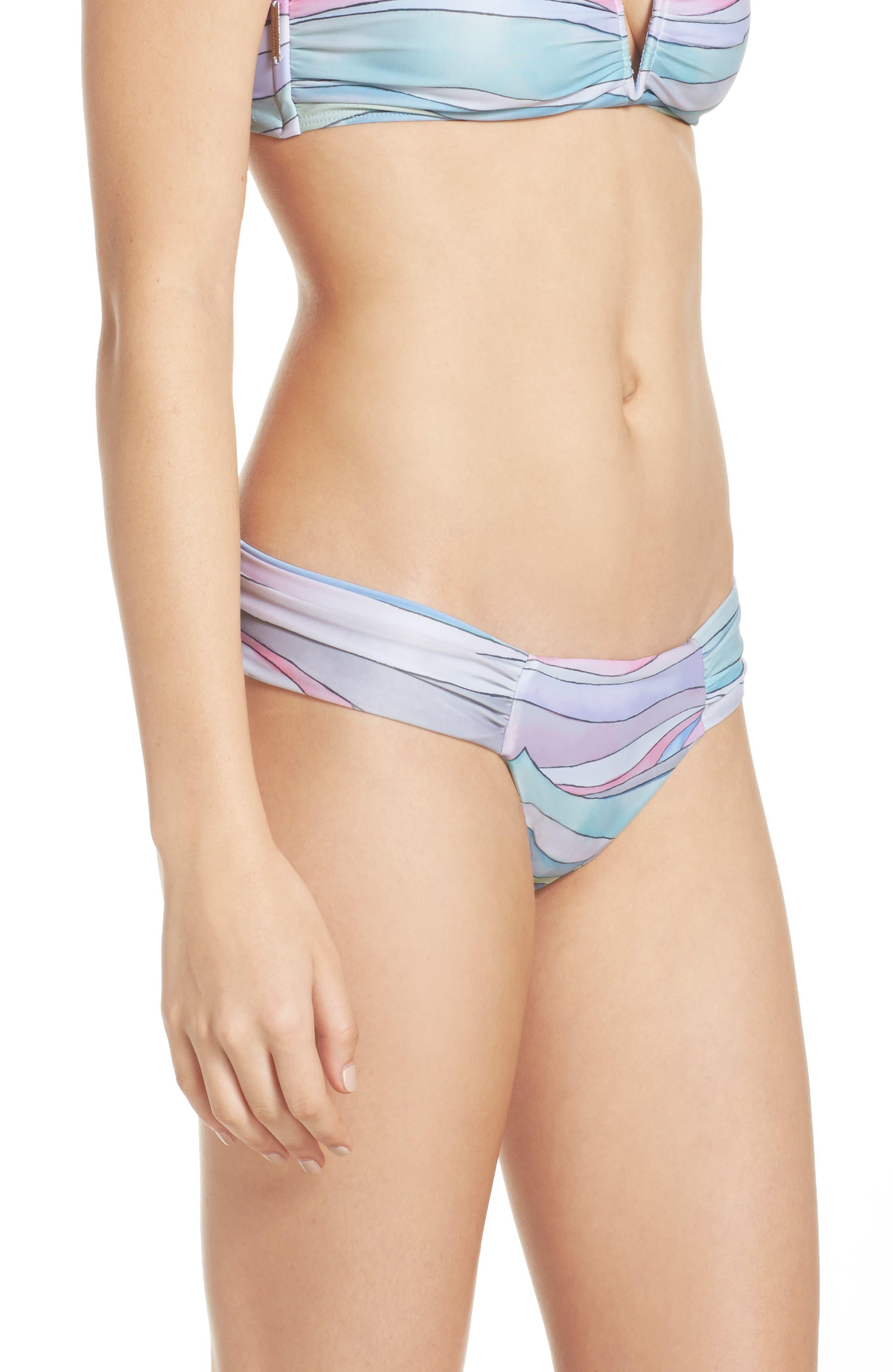 Alternate Image 3  - Mara Hoffman Bikini Bottoms