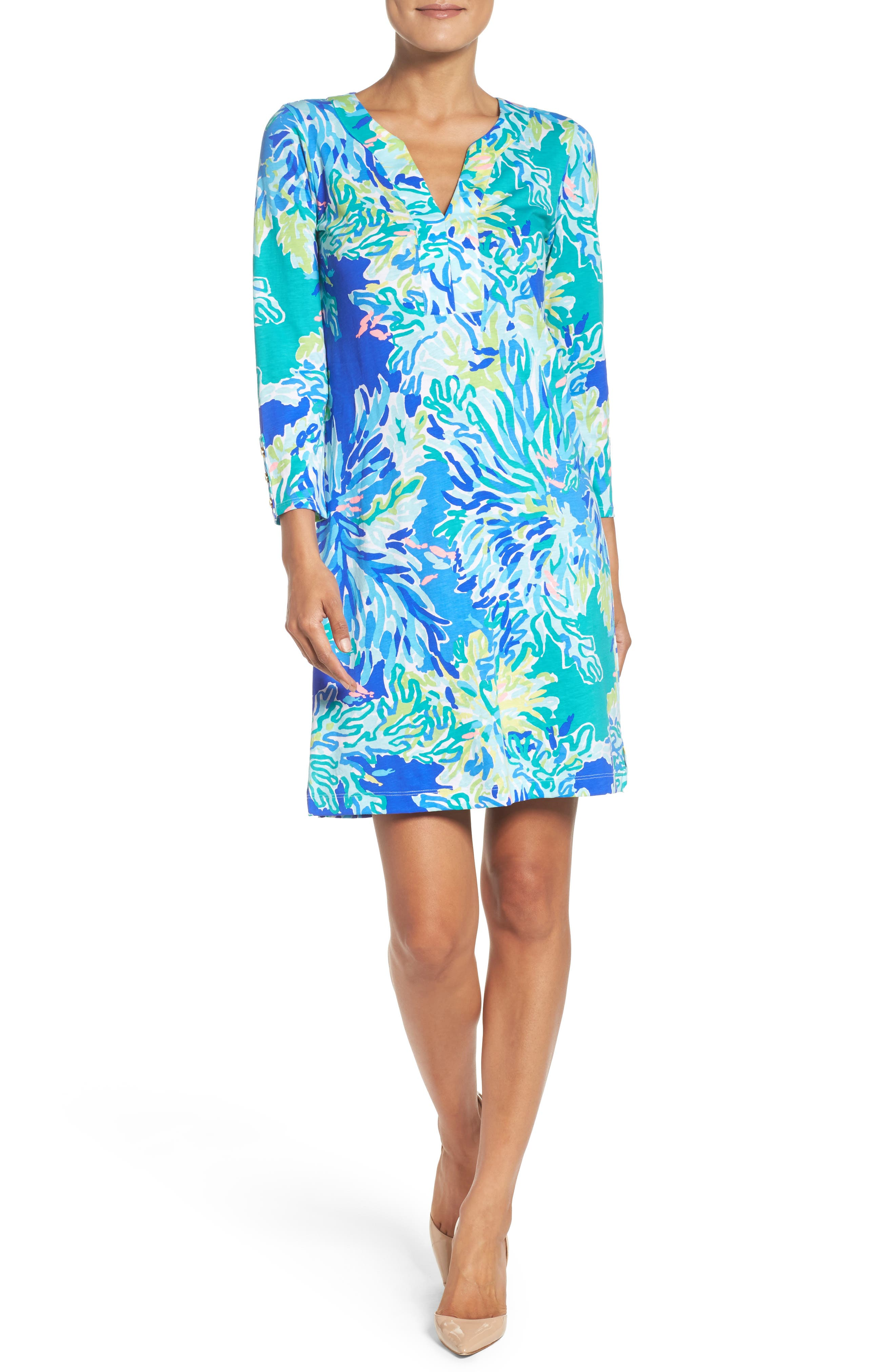 Alternate Image 4  - Lilly Pulitzer® Riva Dress