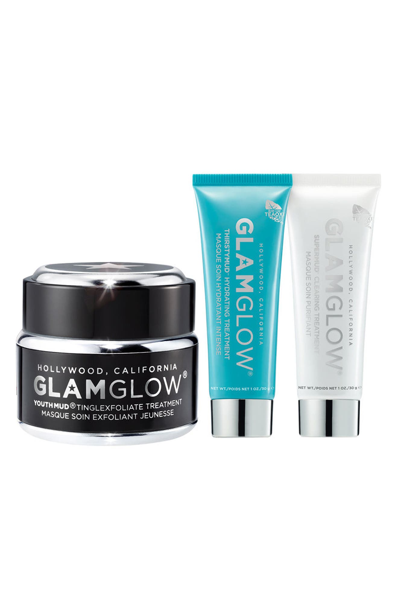 Alternate Image 3  - GLAMGLOW® Sexy YOUTHMUD® Set (Limited Edition) ($152 Value)