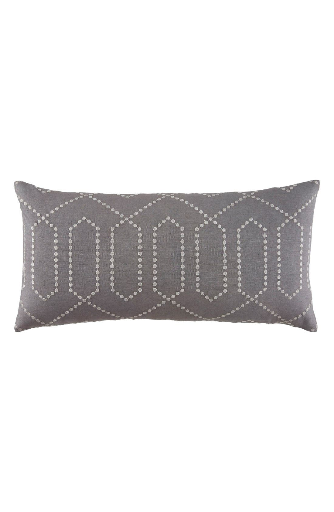 DWELLSTUDIO Decor Trellis Accent Pillow