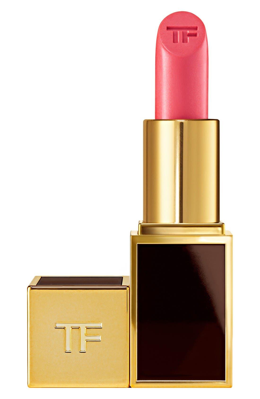 Alternate Image 1 Selected - Tom Ford Lips & Boys Lip Color