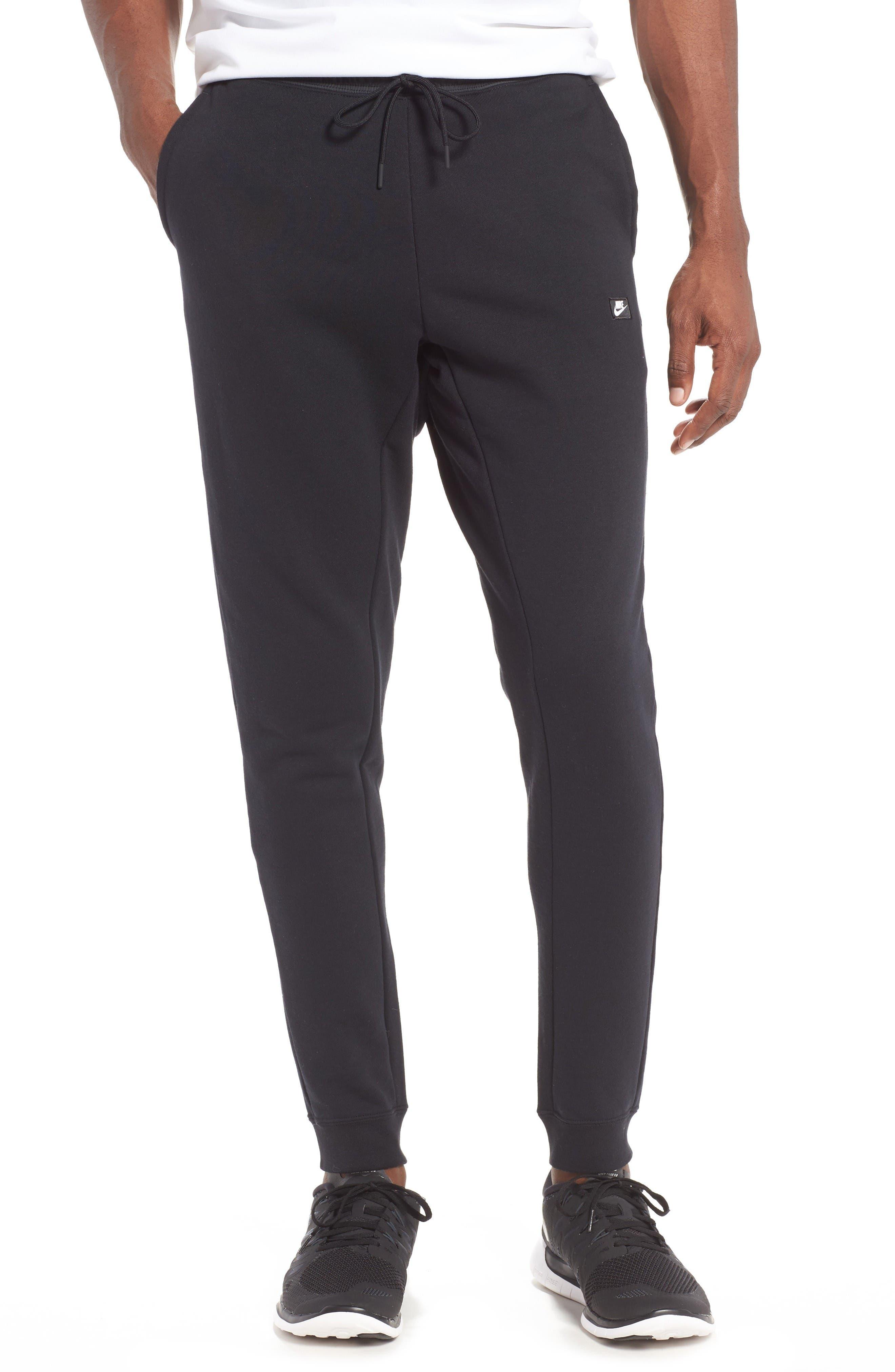 Alternate Image 1 Selected - Nike Jogging Pants
