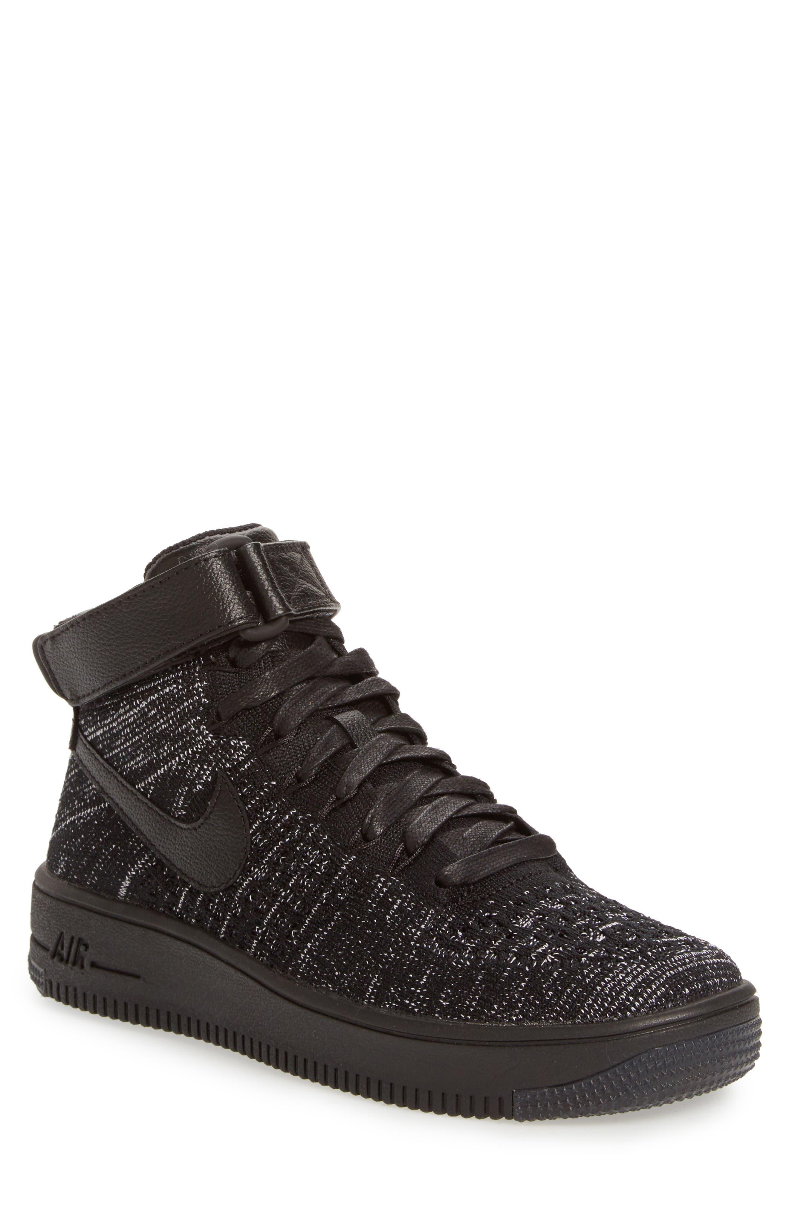 Nike 'Air Force 1 Flyknit' Sneaker (Women)