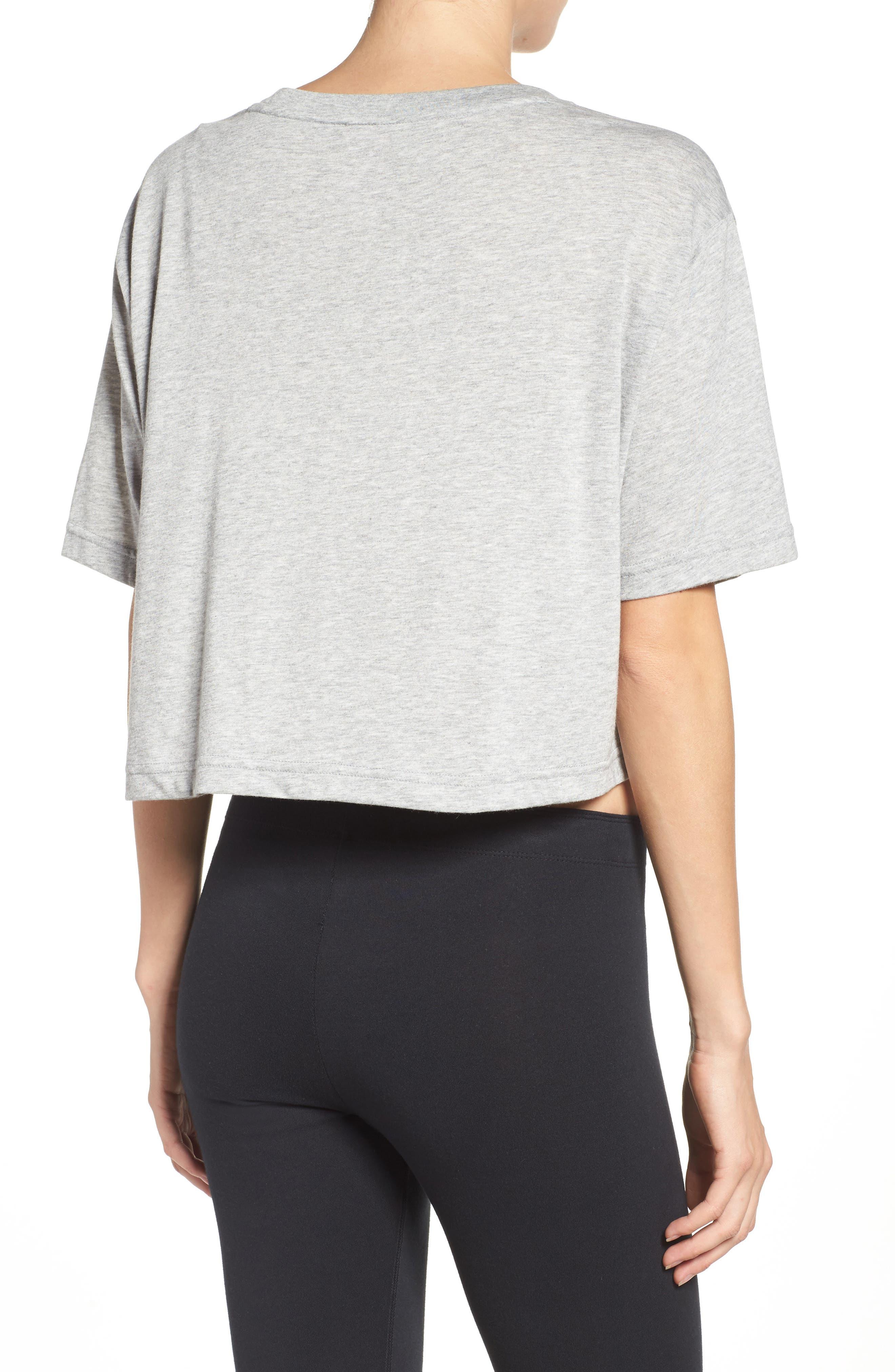 Alternate Image 2  - Nike Sportswear Huarache Graphic Tee