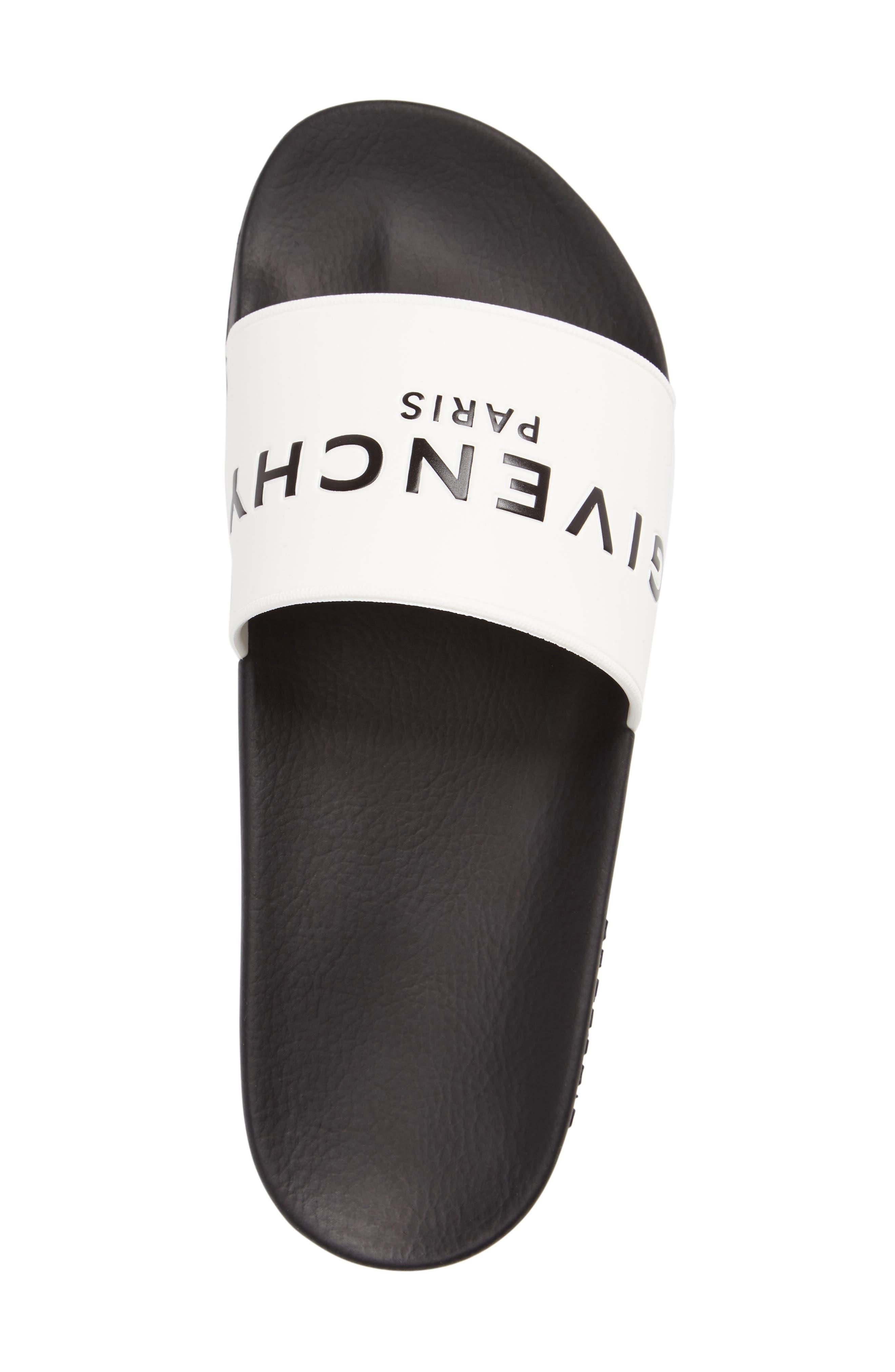 Alternate Image 3  - Givenchy Slide Sandal (Men)