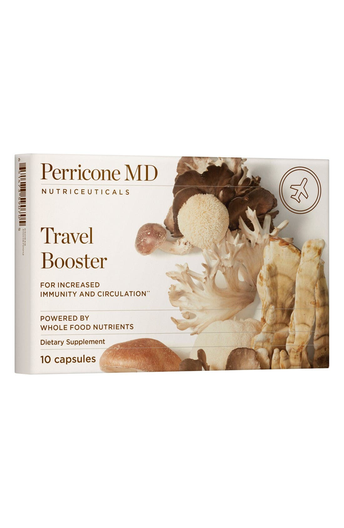 Perricone MD Travel Booster Supplement