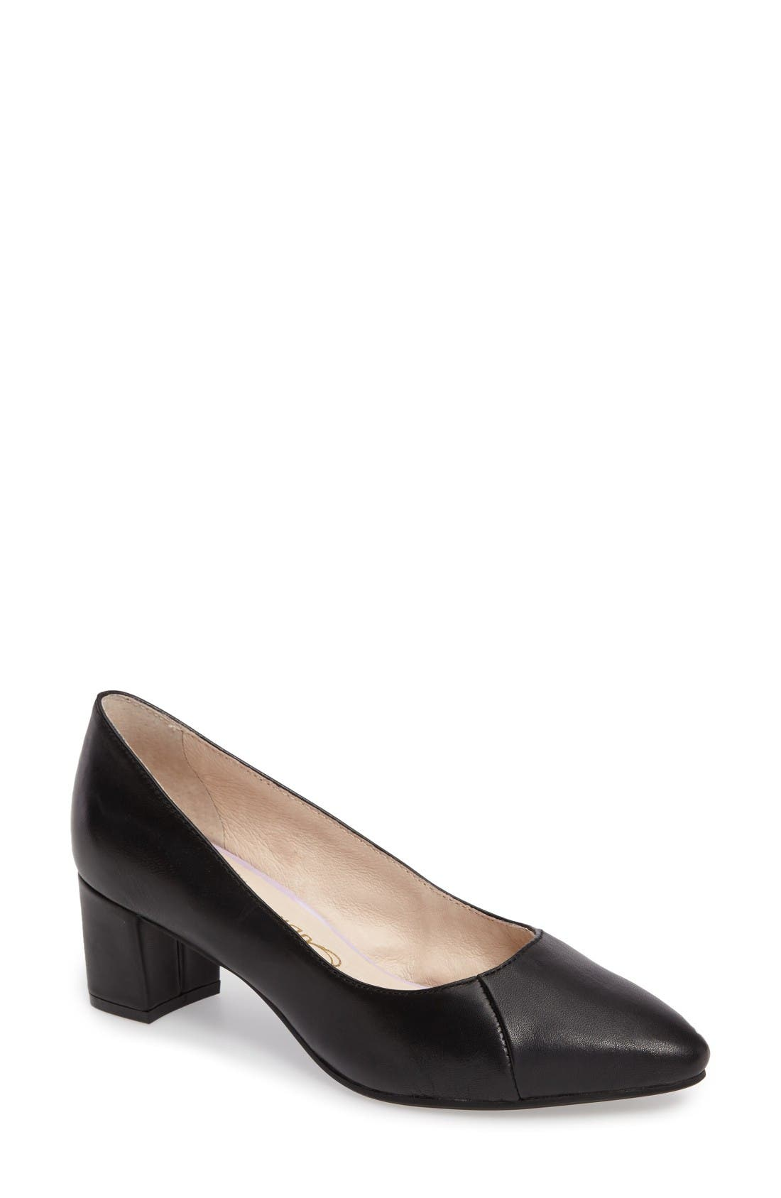 Sudini Beth Pump (Women)