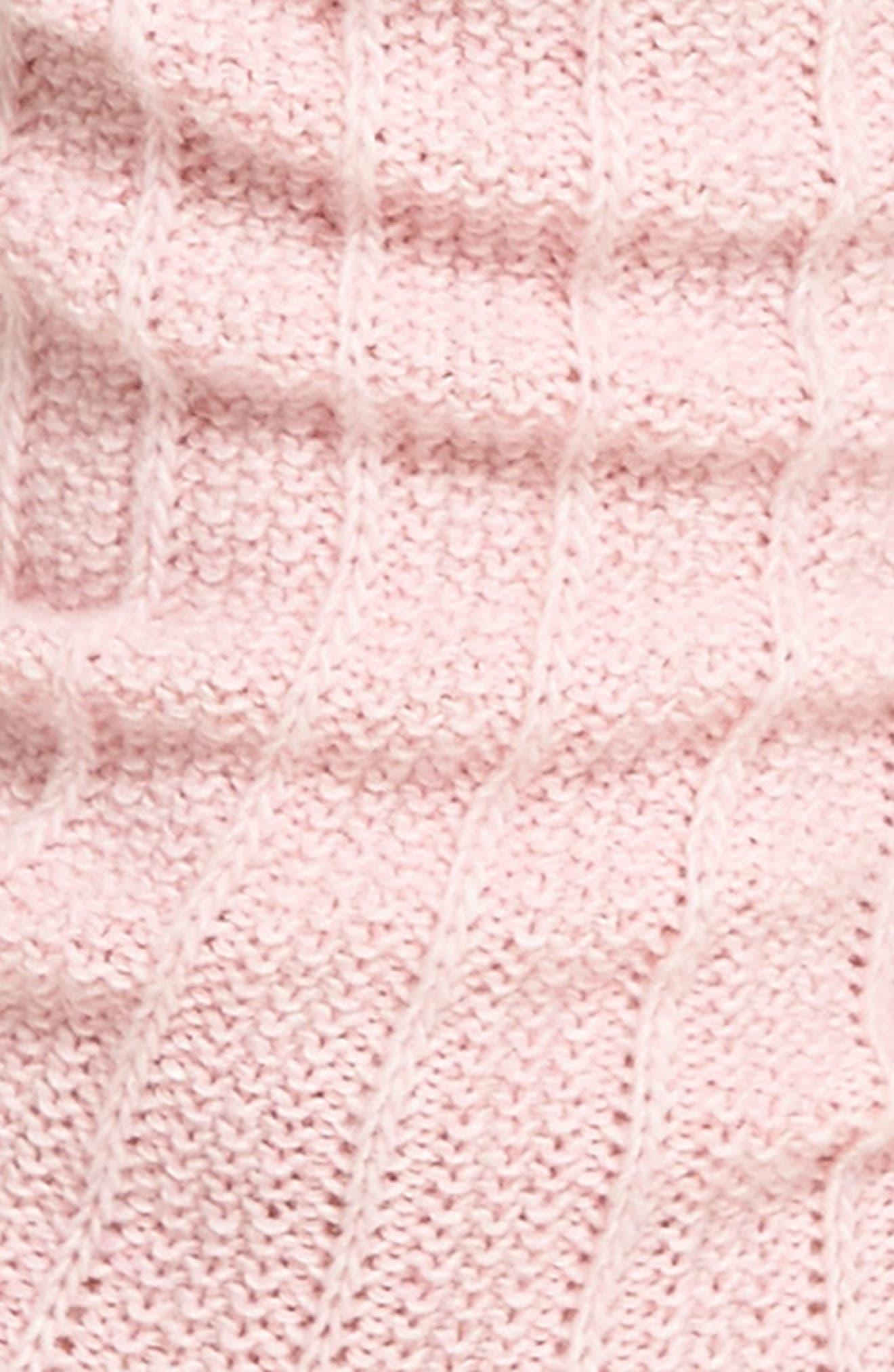 Alternate Image 2  - Nordstrom Piqué Socks