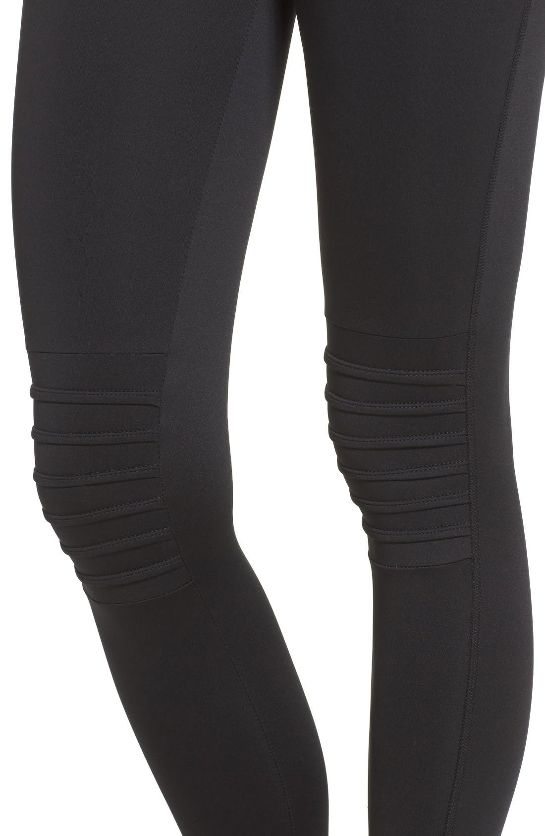 Alternate Image 4  - Free People FP Movement City Slicker High Waist Leggings