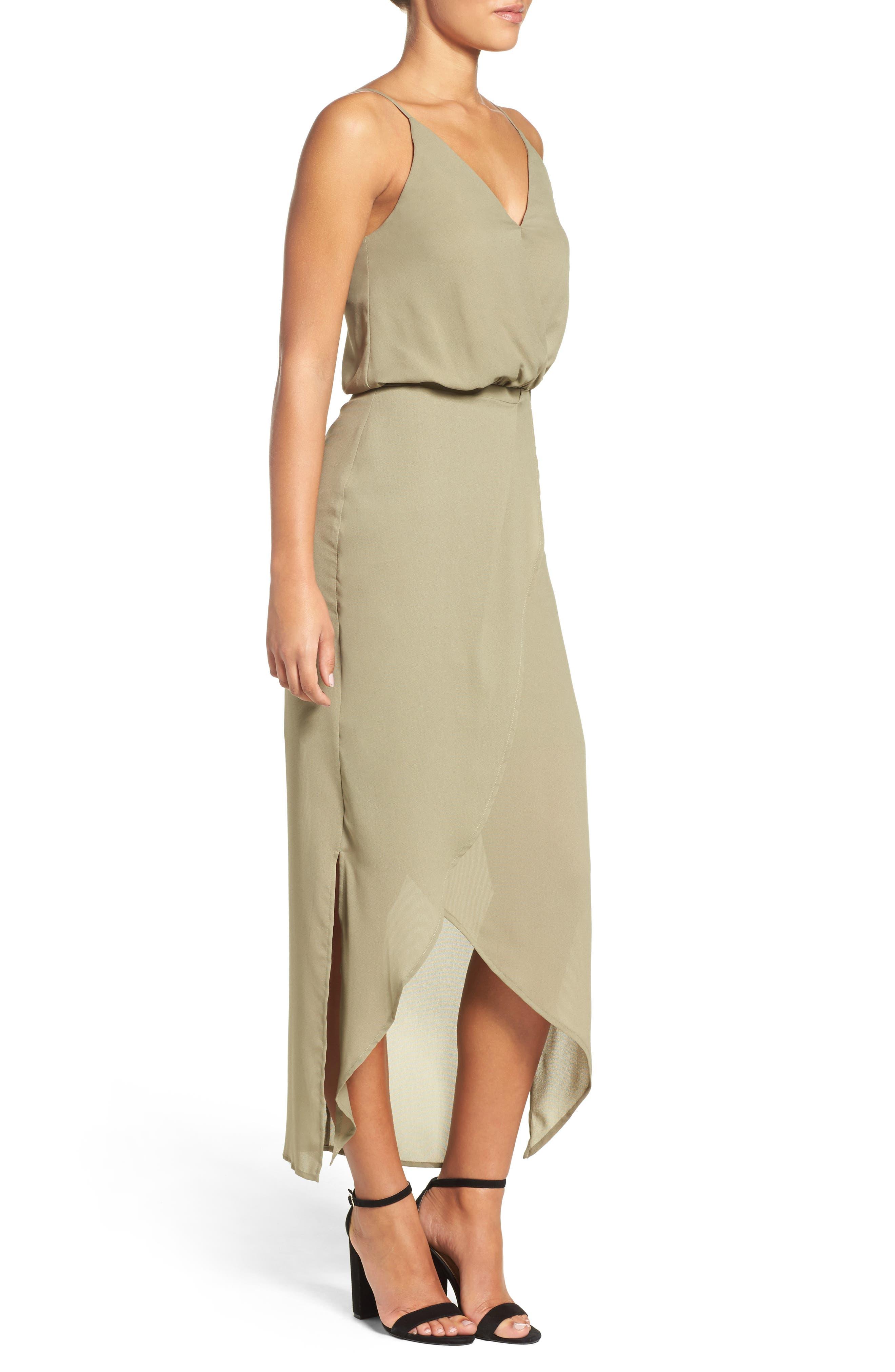 Alternate Image 3  - Cooper St Illustrious Maxi Dress