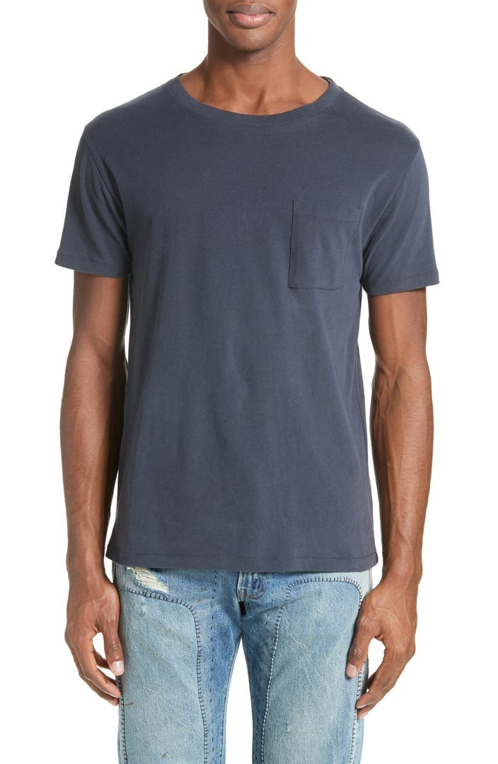 Levi 39 s made crafted cotton cashmere t shirt nordstrom for Levis made and crafted shirt