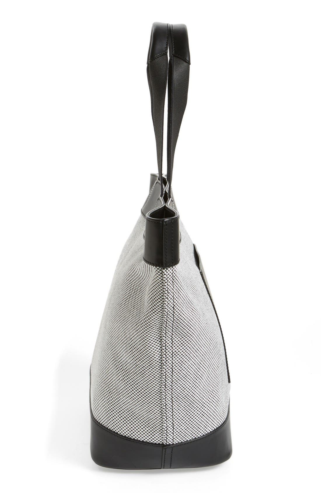 Alternate Image 5  - Alexander Wang Canvas Tote