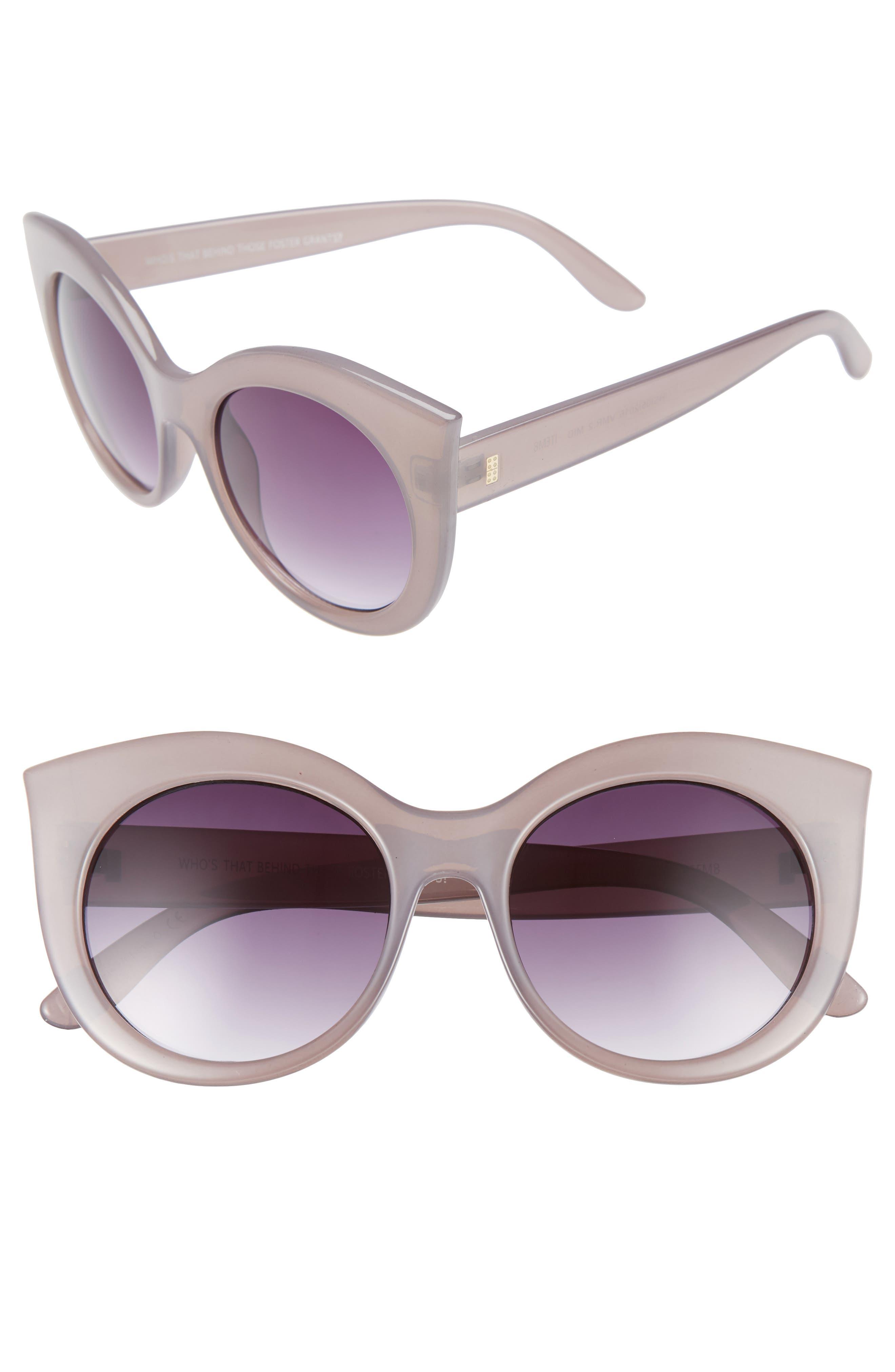 ITEM 8 VMR.2 57mm Sunglasses