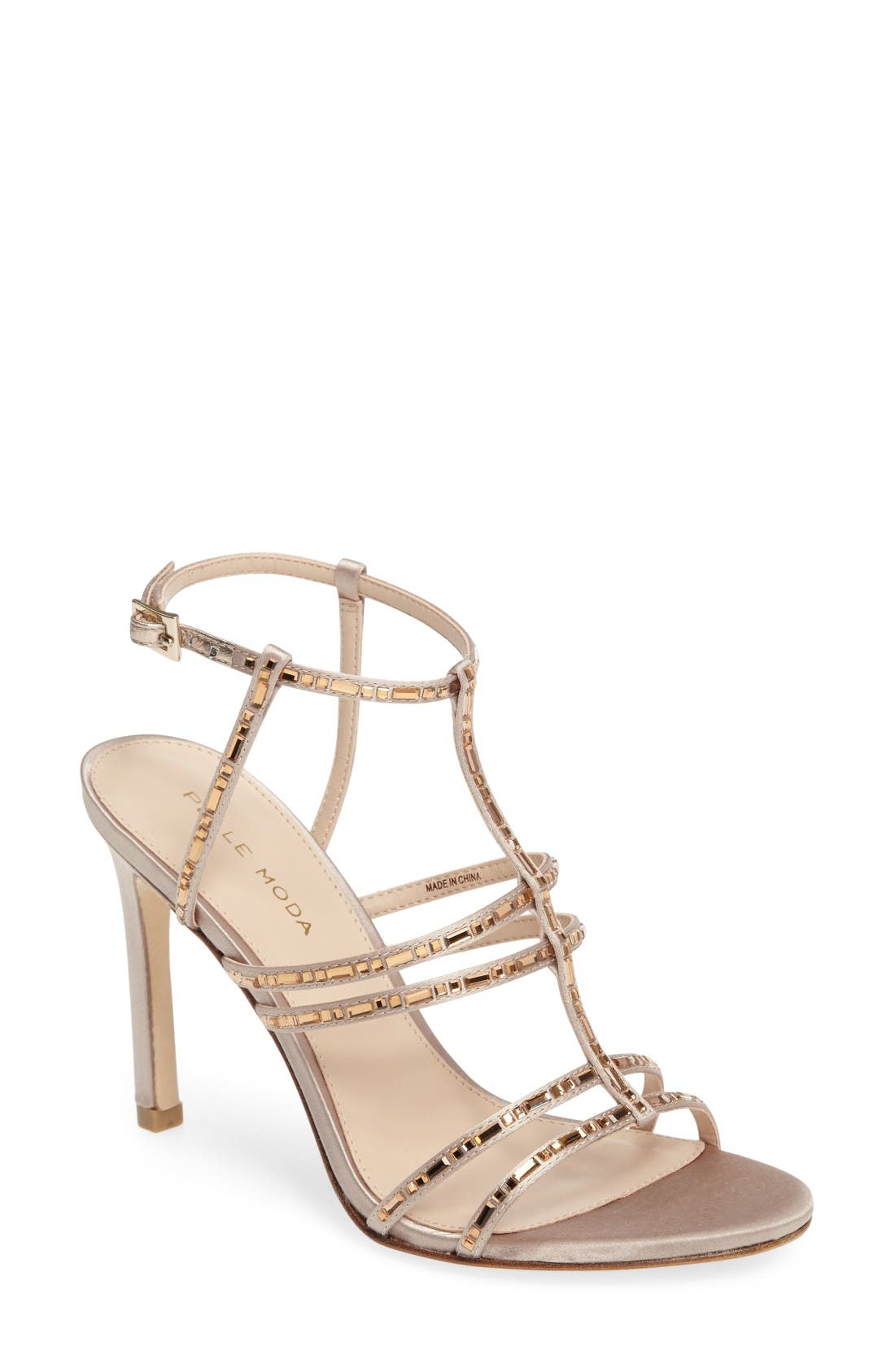 Pelle Moda Essey 2 Sandal (Women)