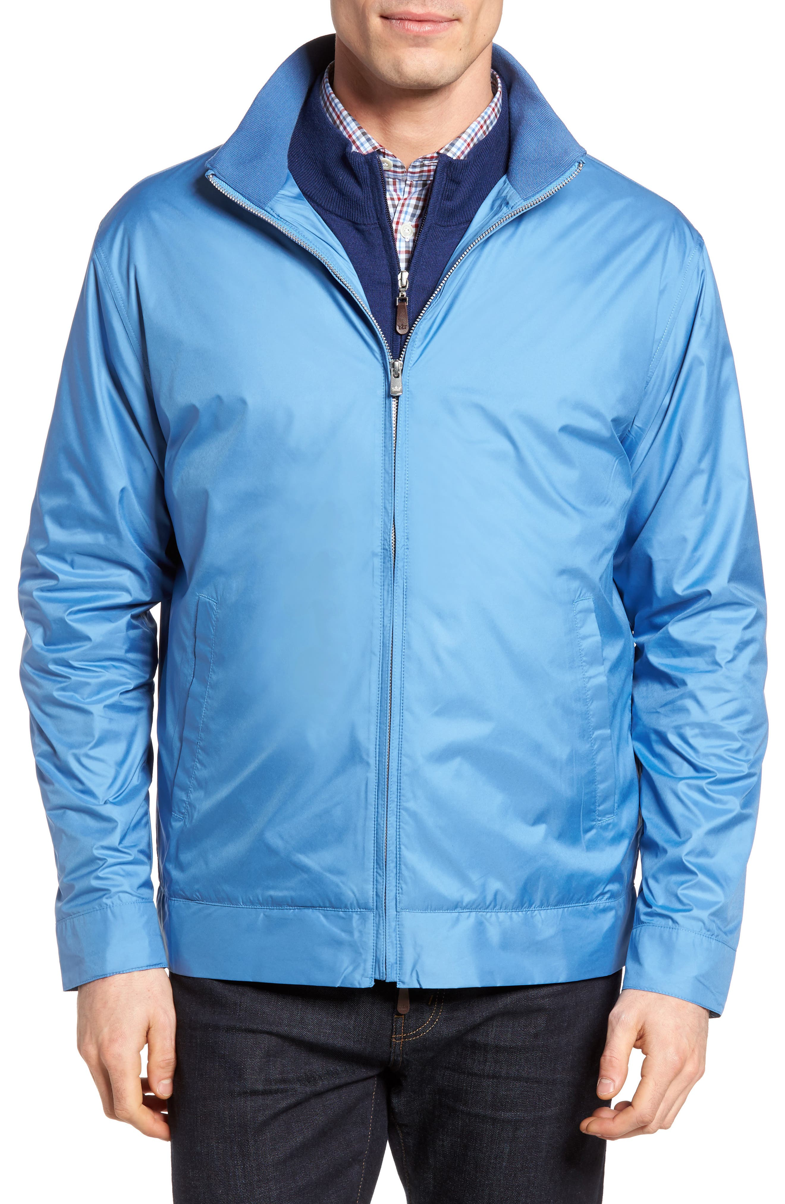 Peter Millar Hartford Bomber Jacket