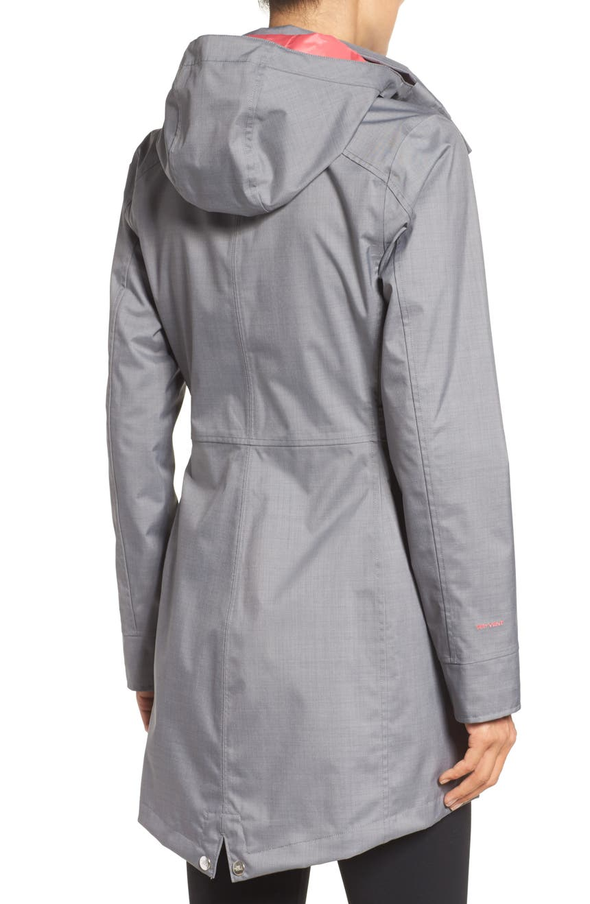 The North Face Laney Trench Raincoat | Nordstrom