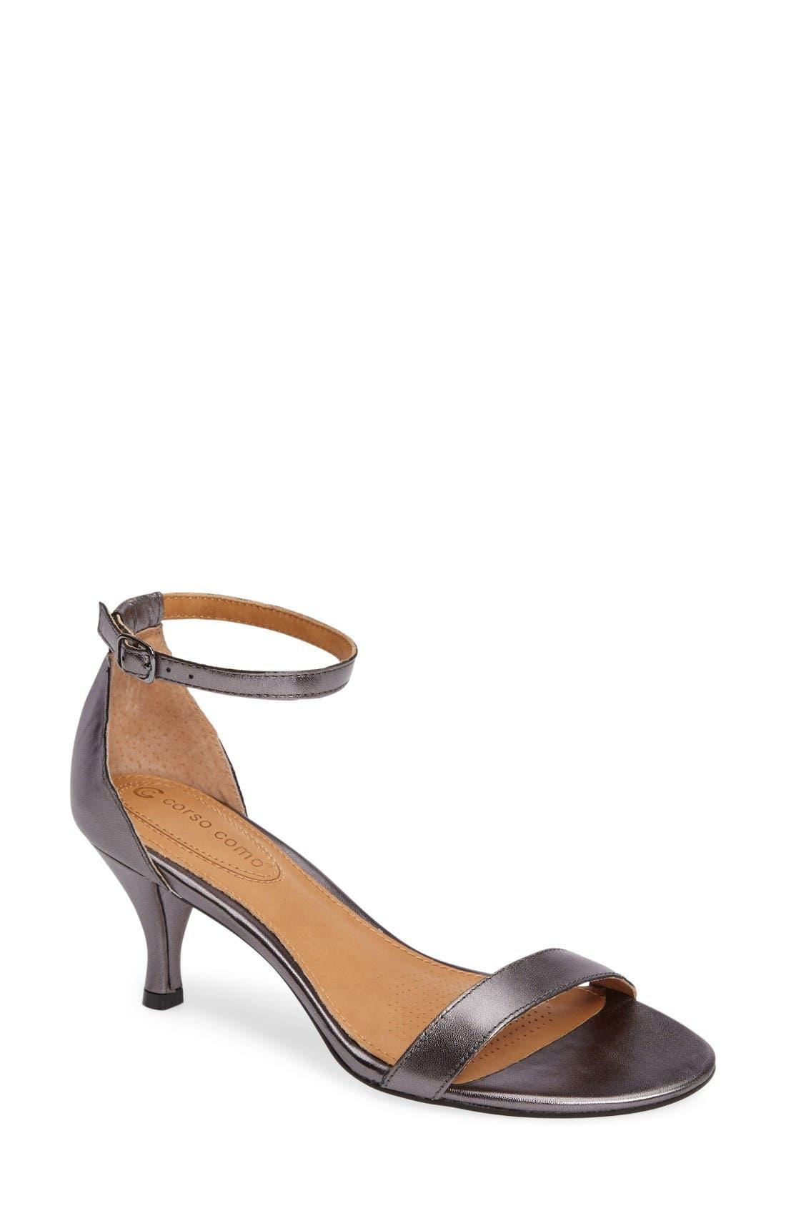 Corso Como 'Caitlyn' Sandal (Women)