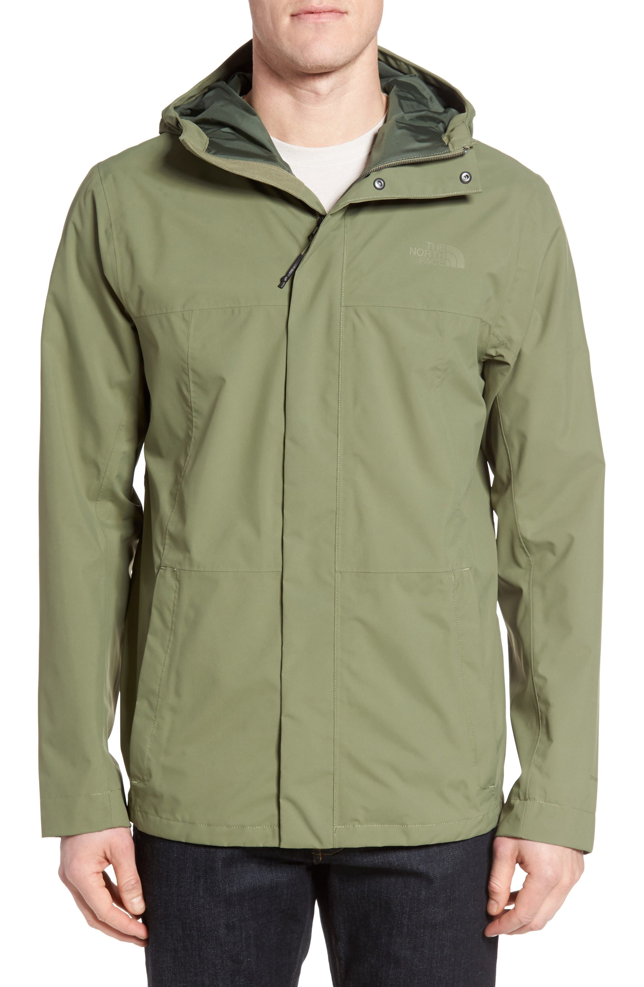 The North Face Travel Waterproof Jacket