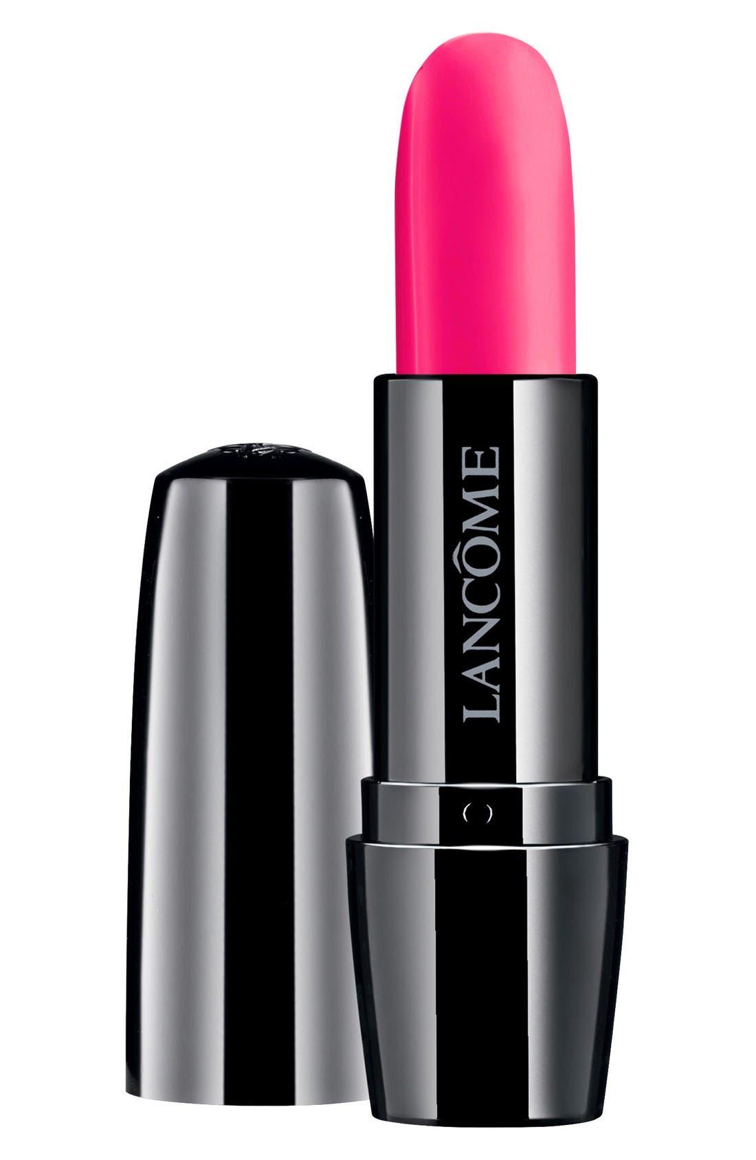 Main Image - Lancôme Color Design Lipstick