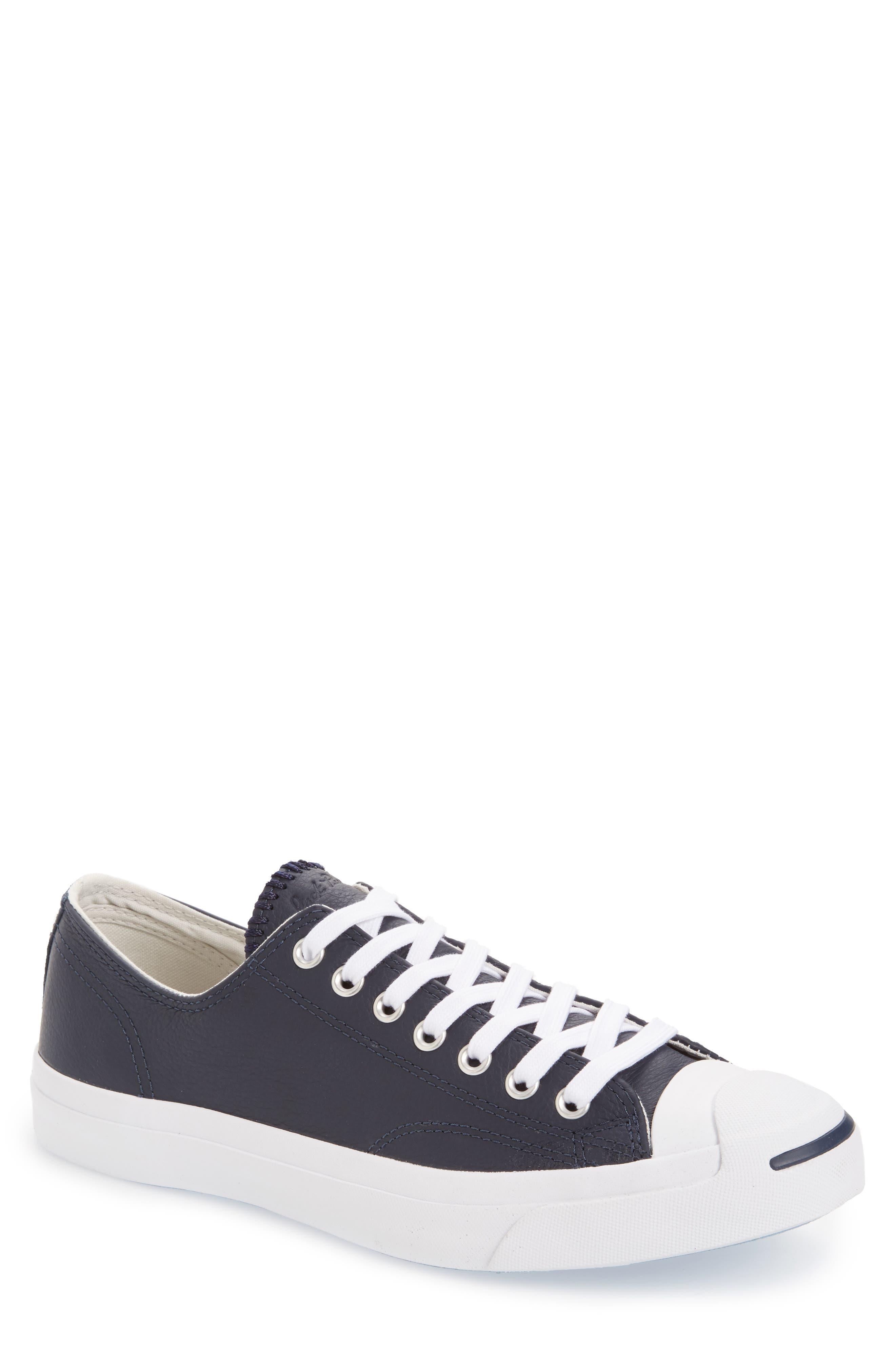 Alternate Image 1 Selected - Converse 'JP Jack' Sneaker (Men)