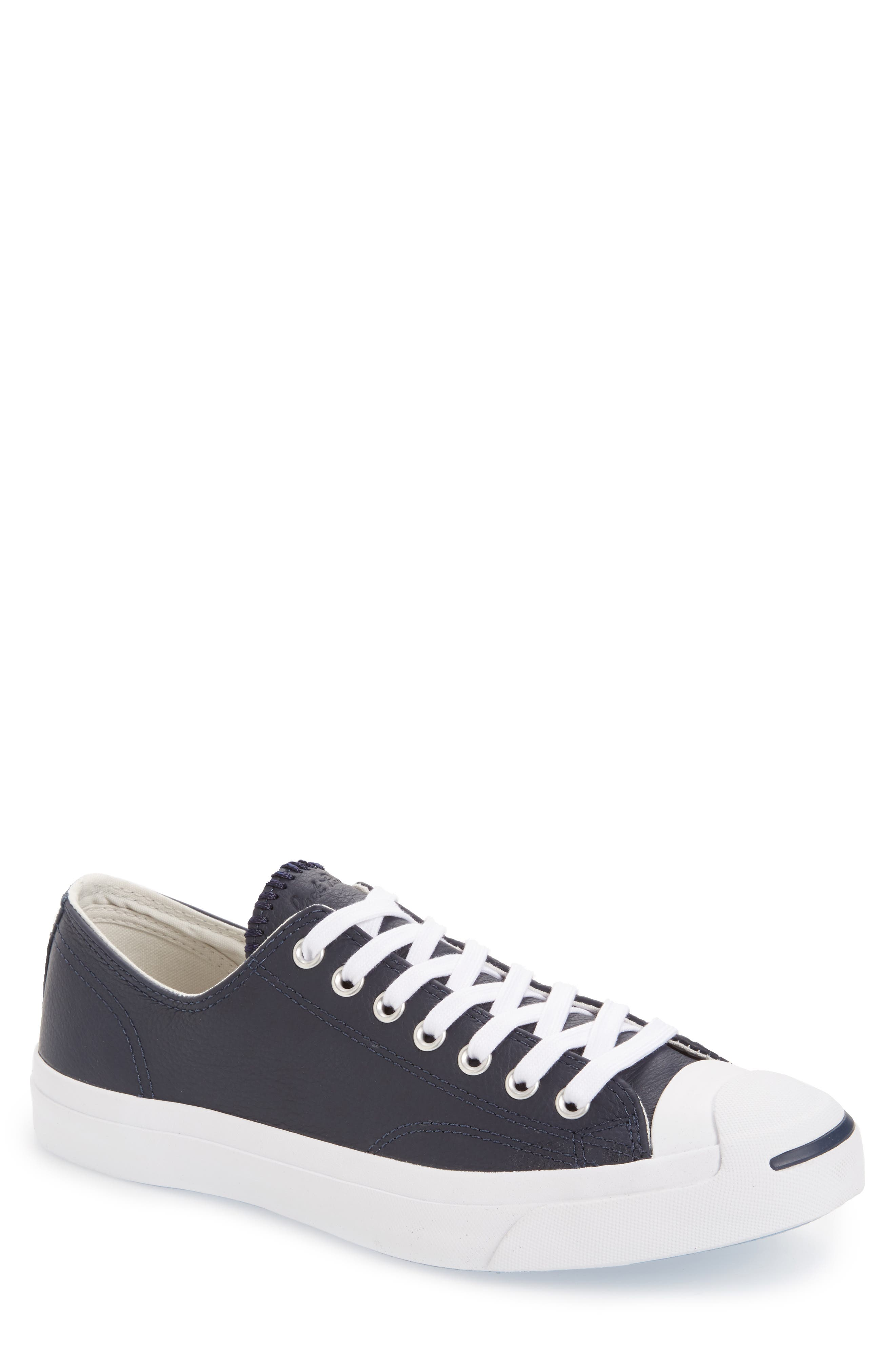 Main Image - Converse 'JP Jack' Sneaker (Men)