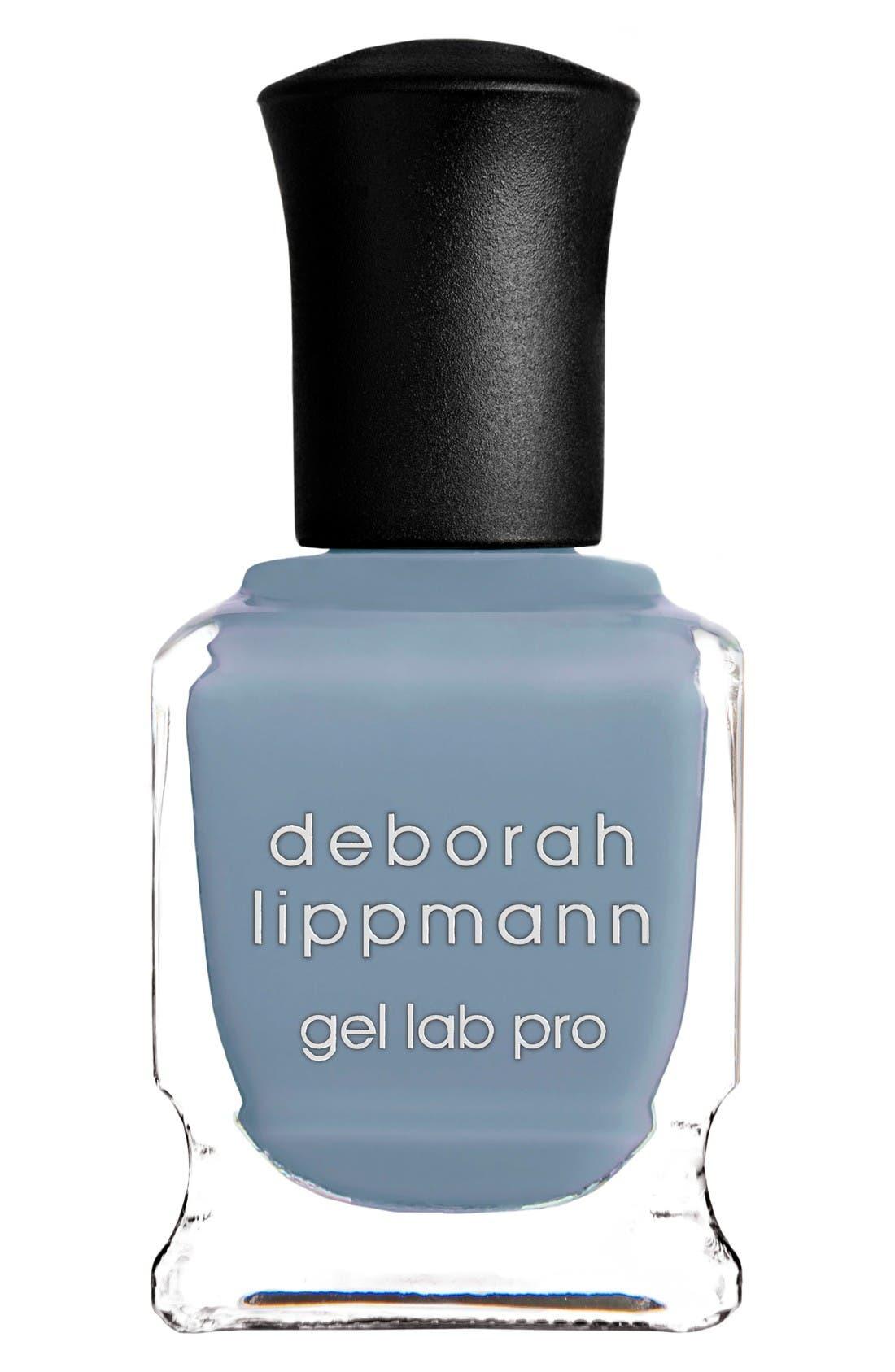 Main Image - Deborah Lippmann Message in a Bottle Gel Lab Pro Nail Color