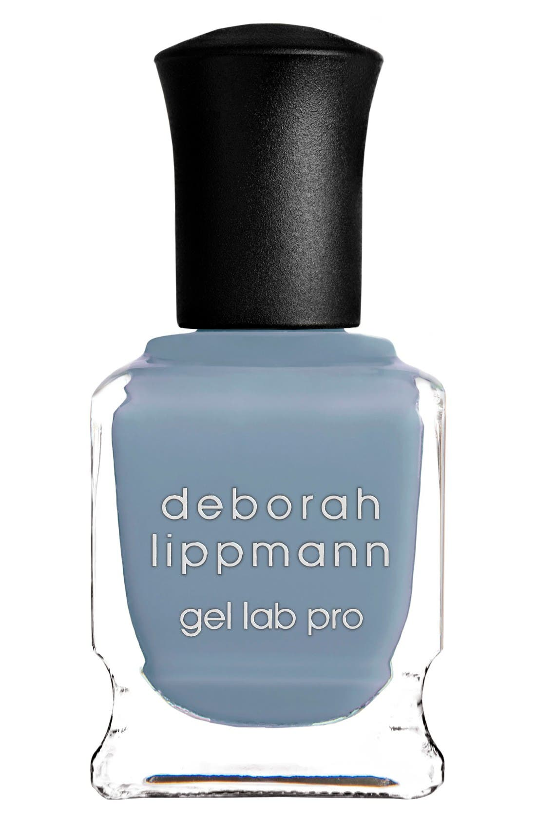 Deborah Lippmann Message in a Bottle Gel Lab Pro Nail Color