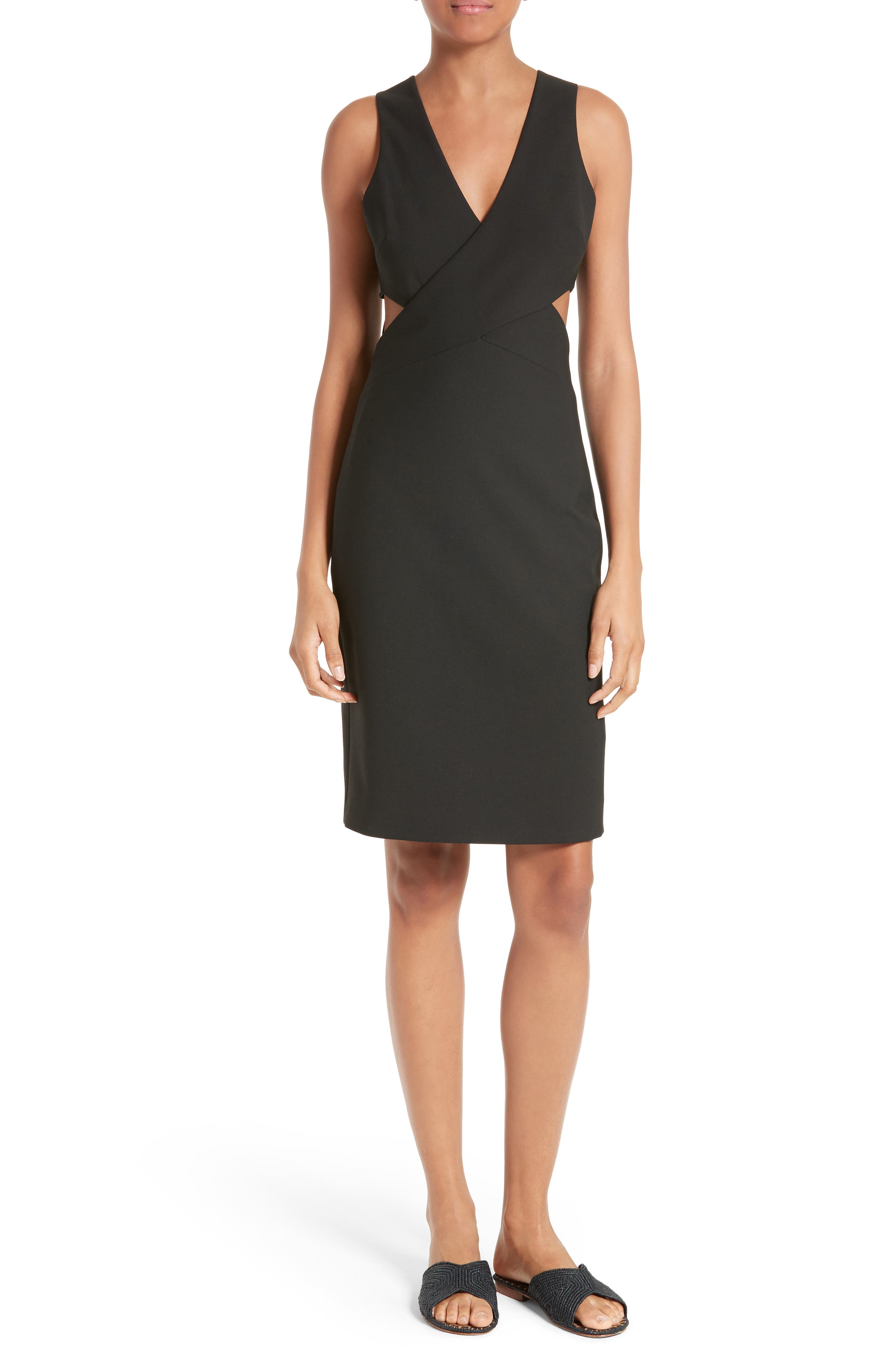 vince camuto clothing for nordstrom