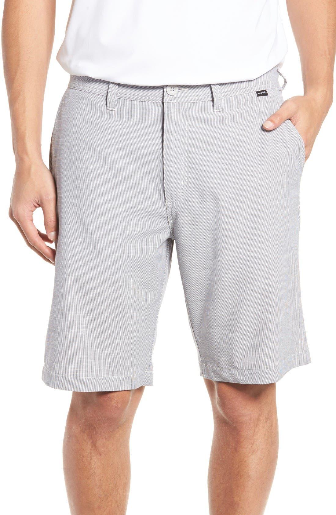 Travis Mathew St. George Stretch Shorts