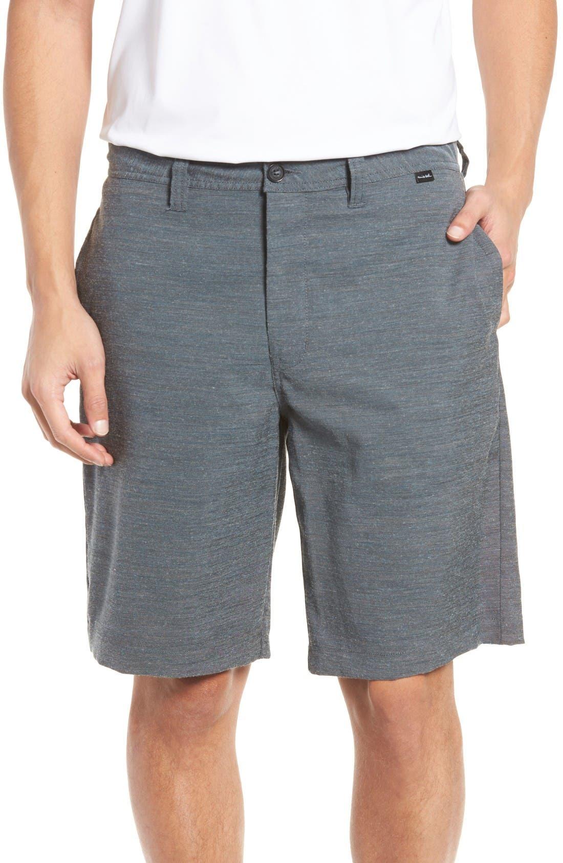 Travis Mathew Romers Stretch Shorts
