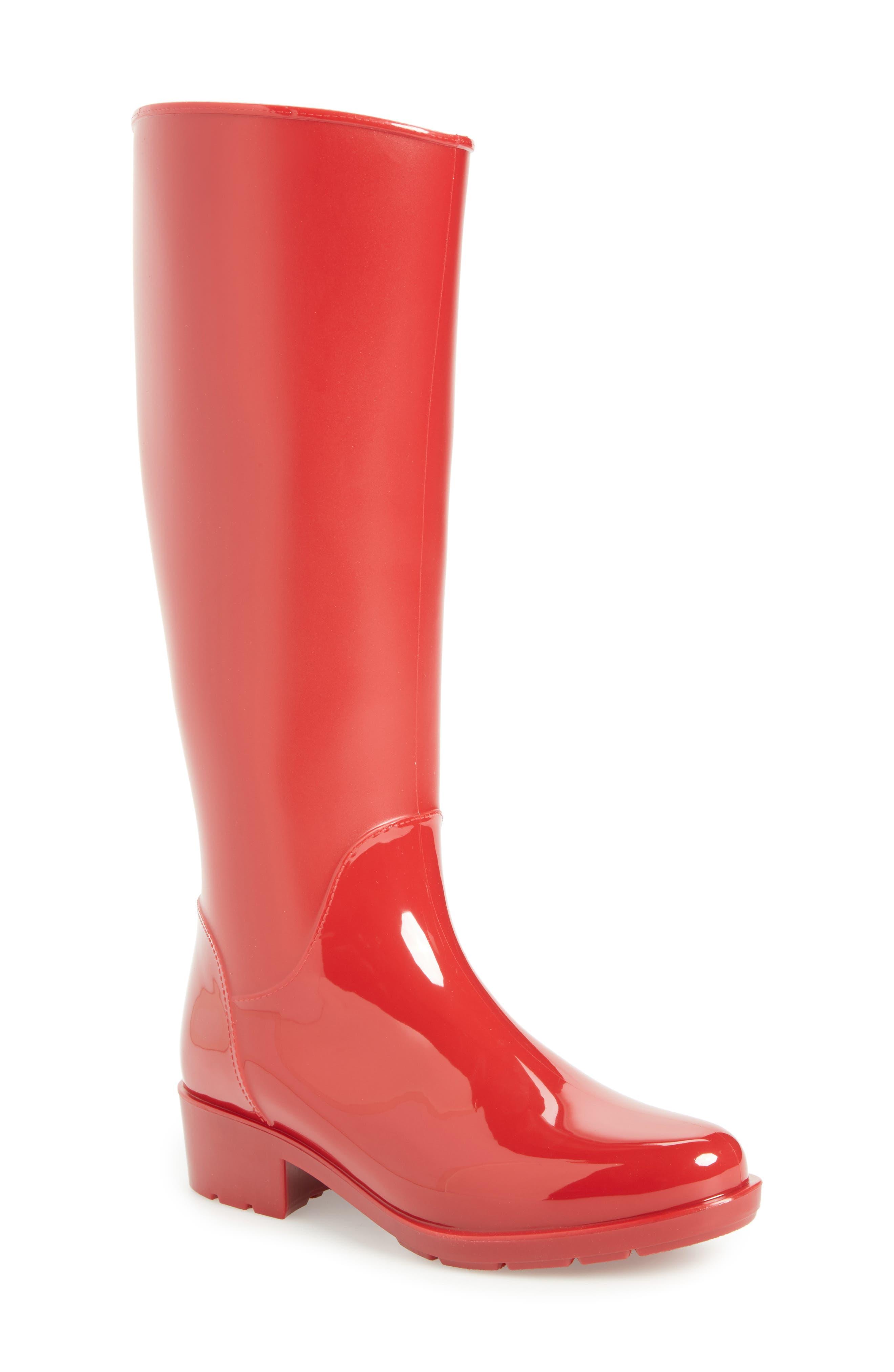 Alternate Image 1 Selected - Sam Edelman Sydney Rain Boot (Women)