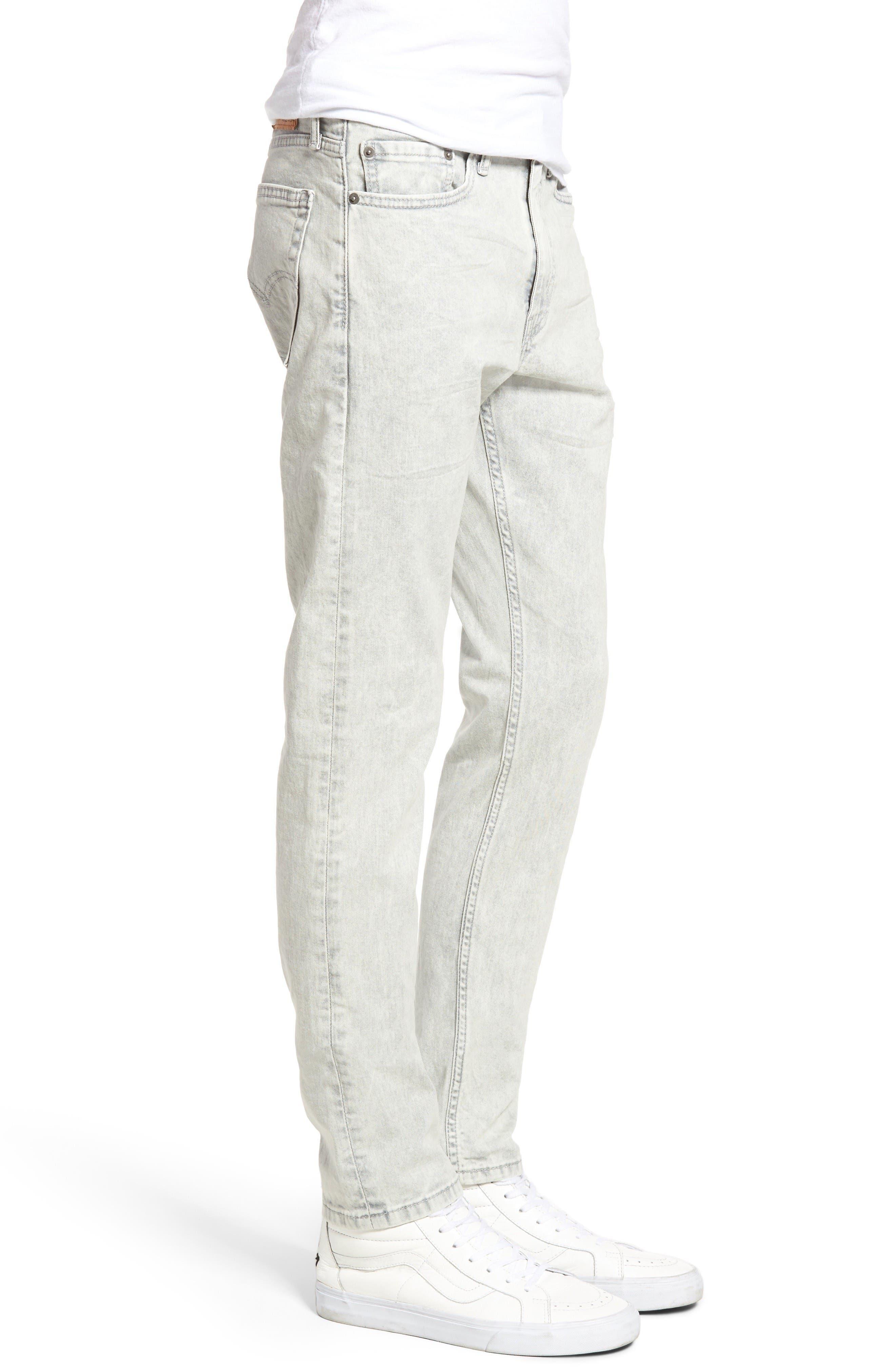 Alternate Image 3  - Levi's® 510™ Skinny Fit Jeans (Gingersnap)