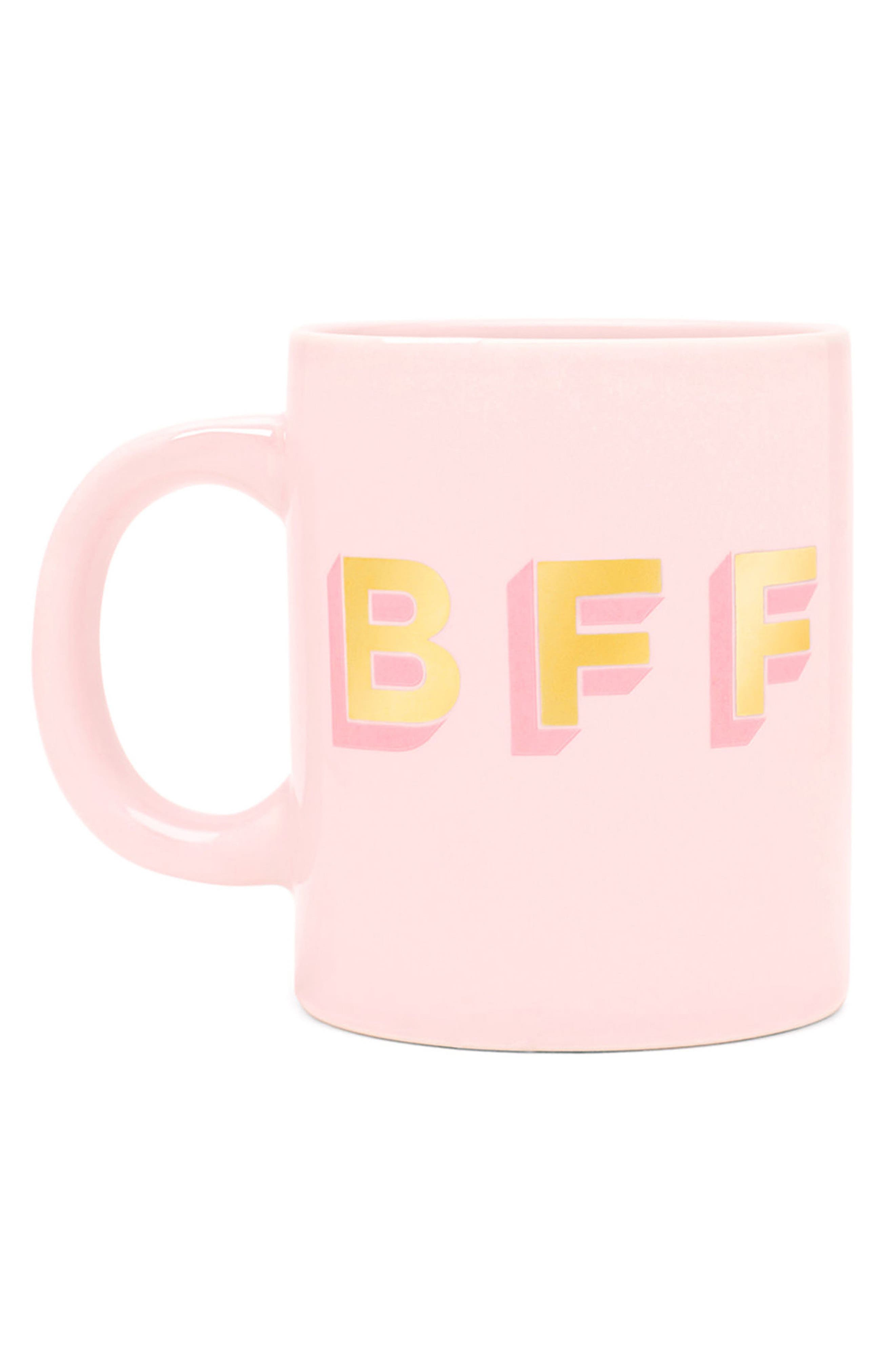 ban.do BFF Ceramic Mug