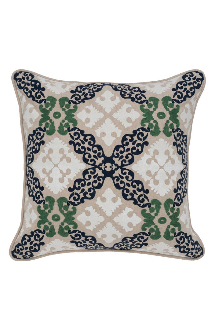 Villa home collection ve dero accent pillow nordstrom for Villa home collection pillows