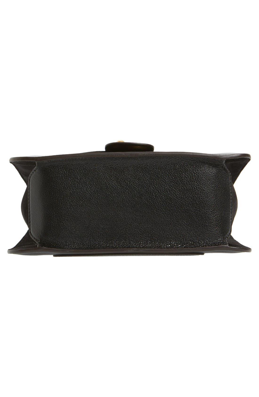 Alternate Image 6  - Chloé Medium Mily Leather Shoulder Bag