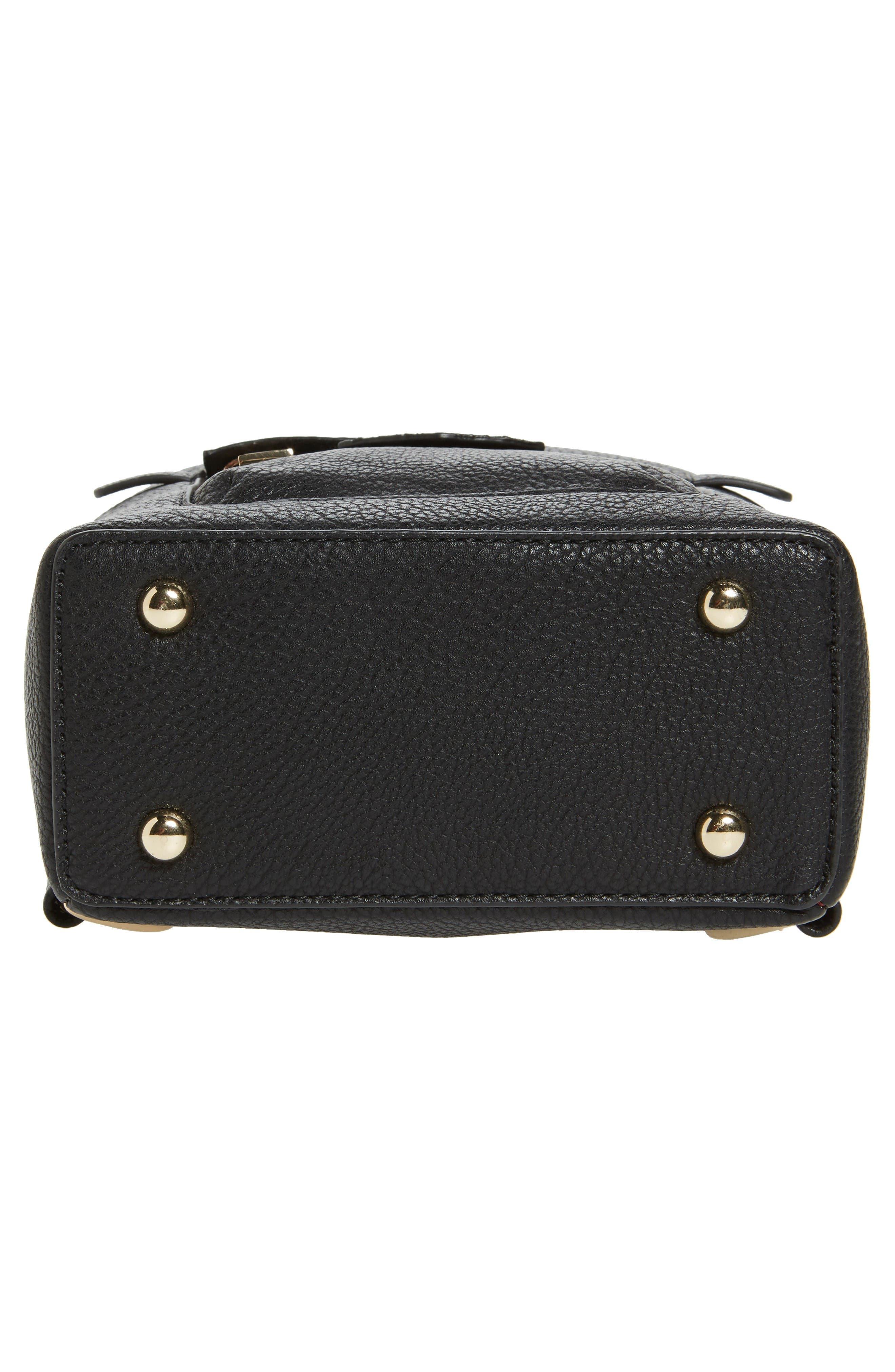 Alternate Image 6  - BP. Mini Backpack Crossbody Bag