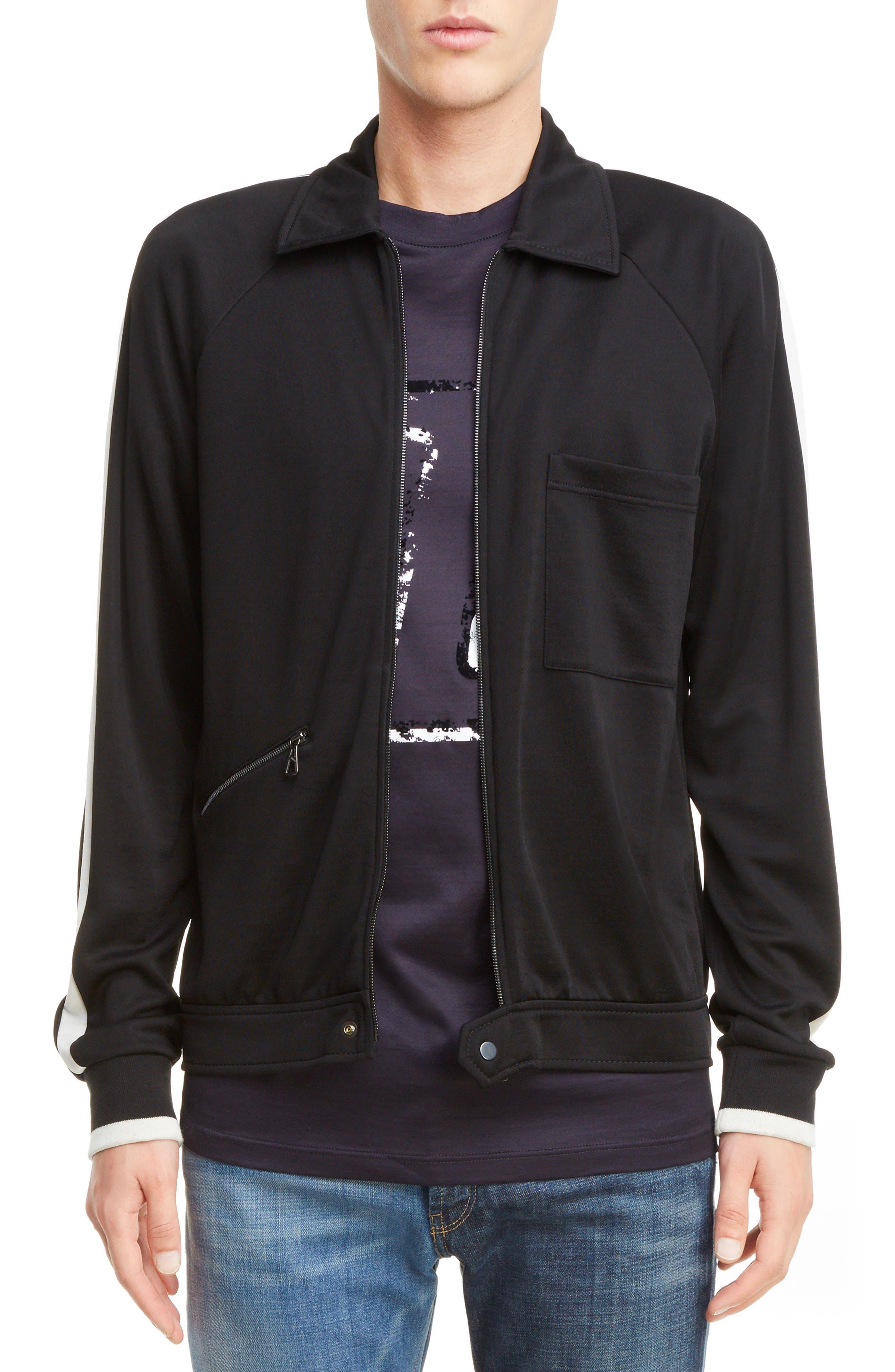 LANVIN Track Jacket