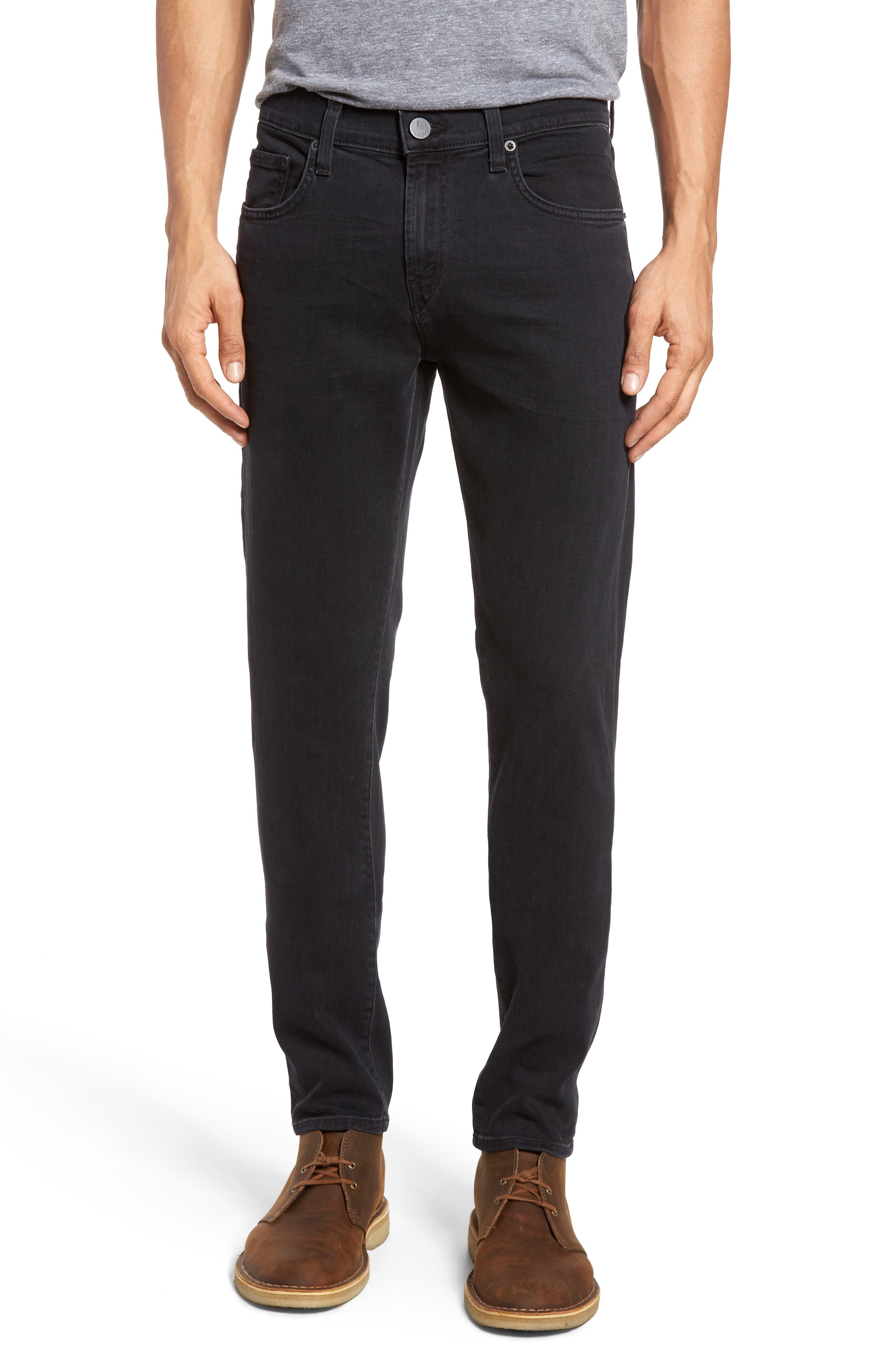 J Brand Tyler Slim Fit Jeans (Alpha)